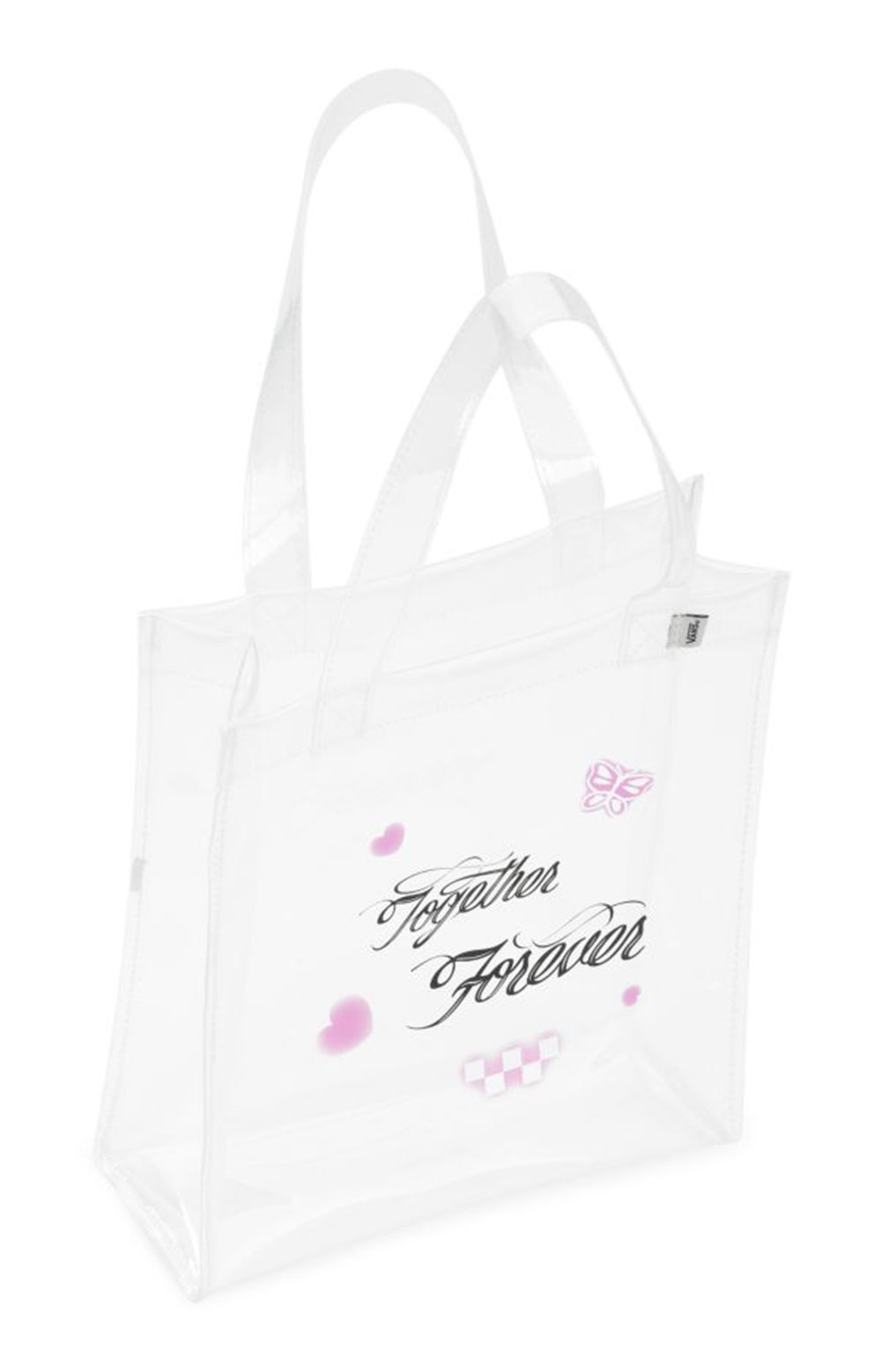 Together Forever Mini Tote Bag
