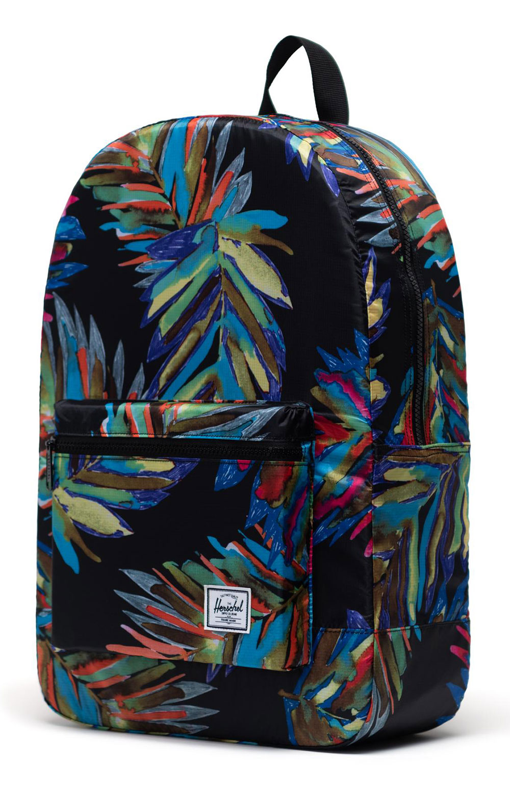 Packable Daypack - Painted Palm 2