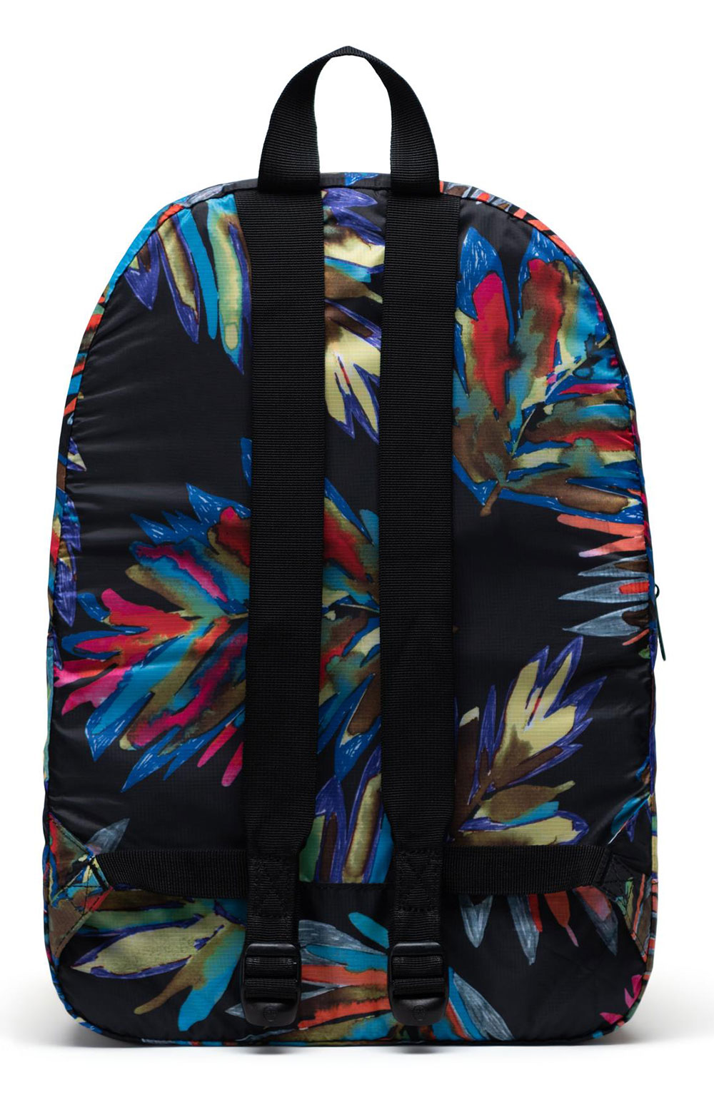 Packable Daypack - Painted Palm 3