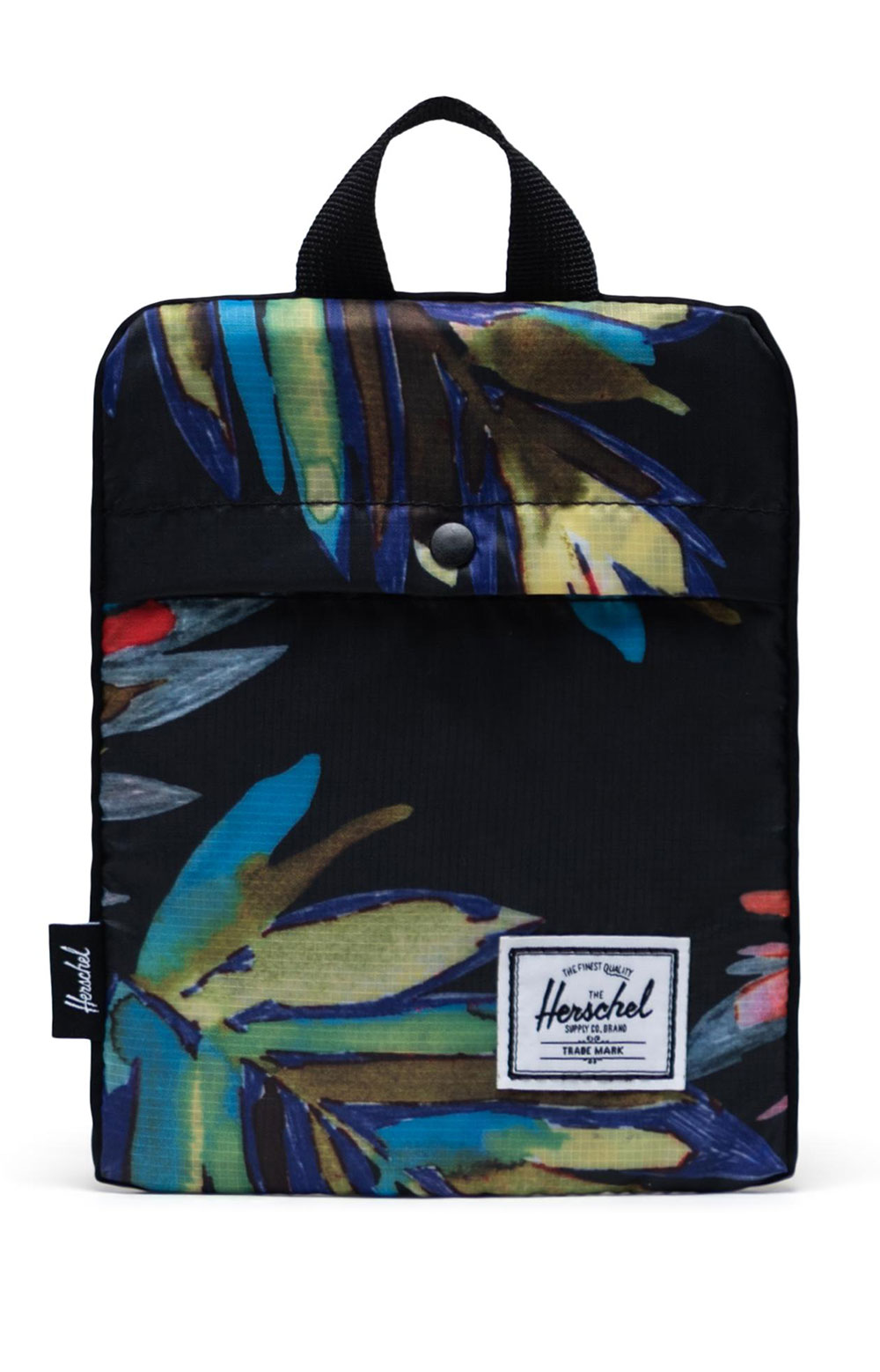 Packable Daypack - Painted Palm 4