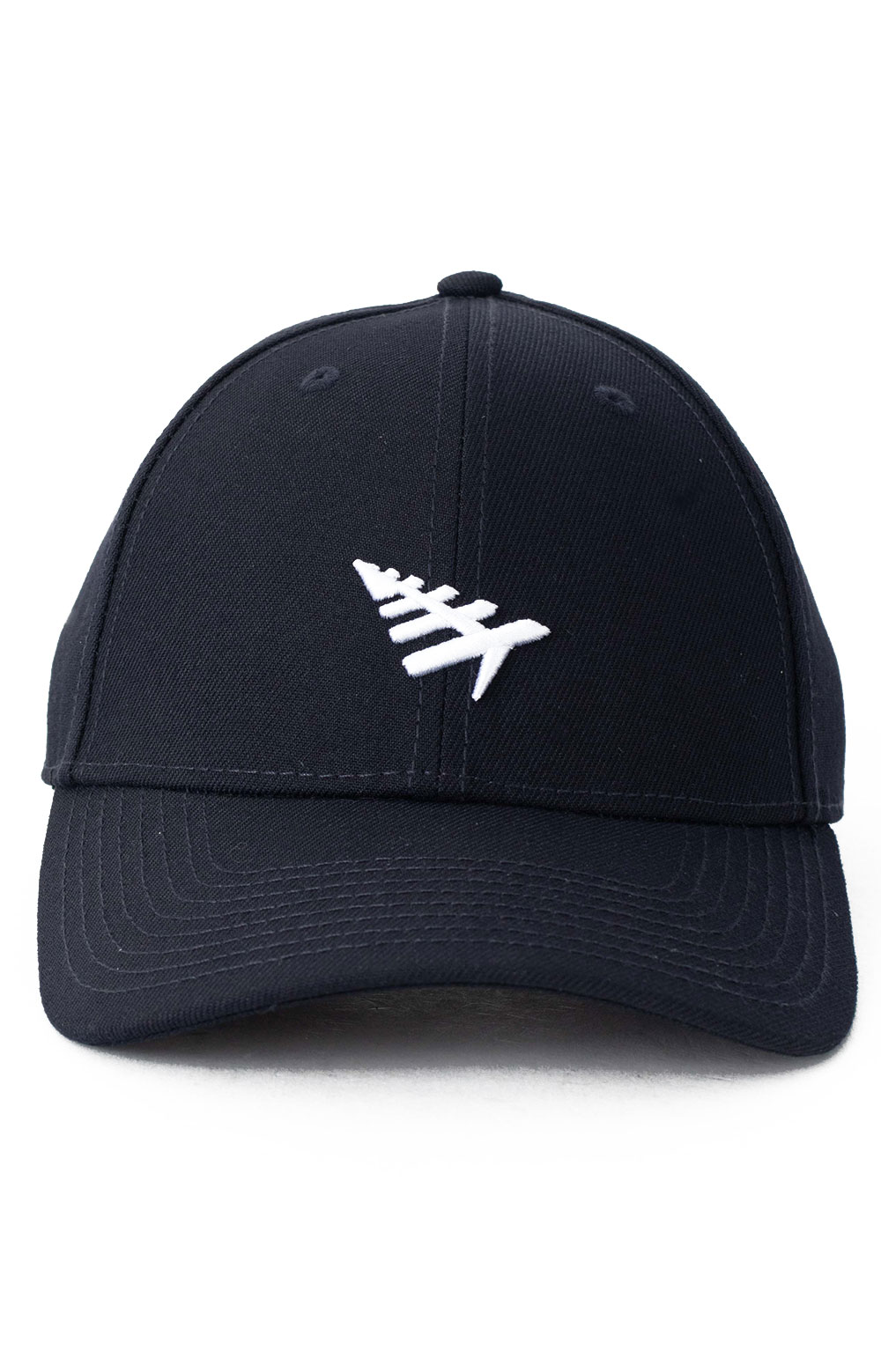 Icon II Dad Hat - Navy 2
