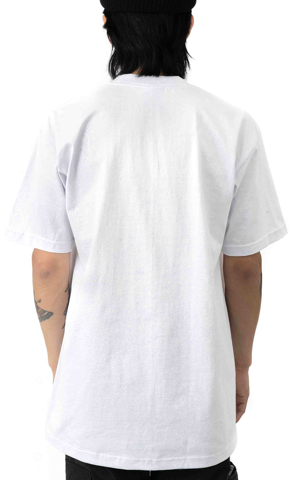 Max Heavyweight S/S T-Shirt - White 3