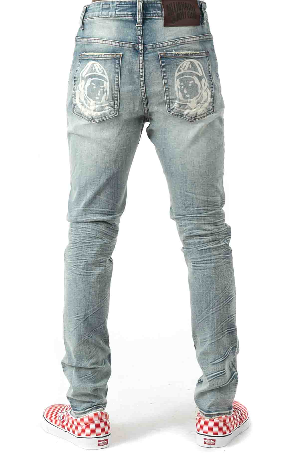 BB Lucky Jeans - Axis  3