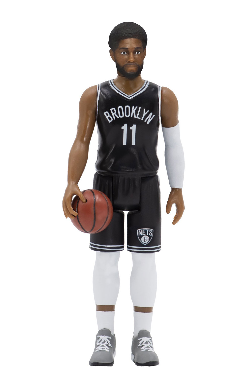 NBA Supersports Figure - Kyrie Irving (Nets)