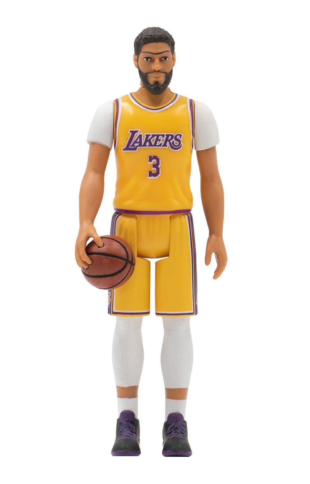 NBA Supersports Figure - Anthony Davis (Lakers)