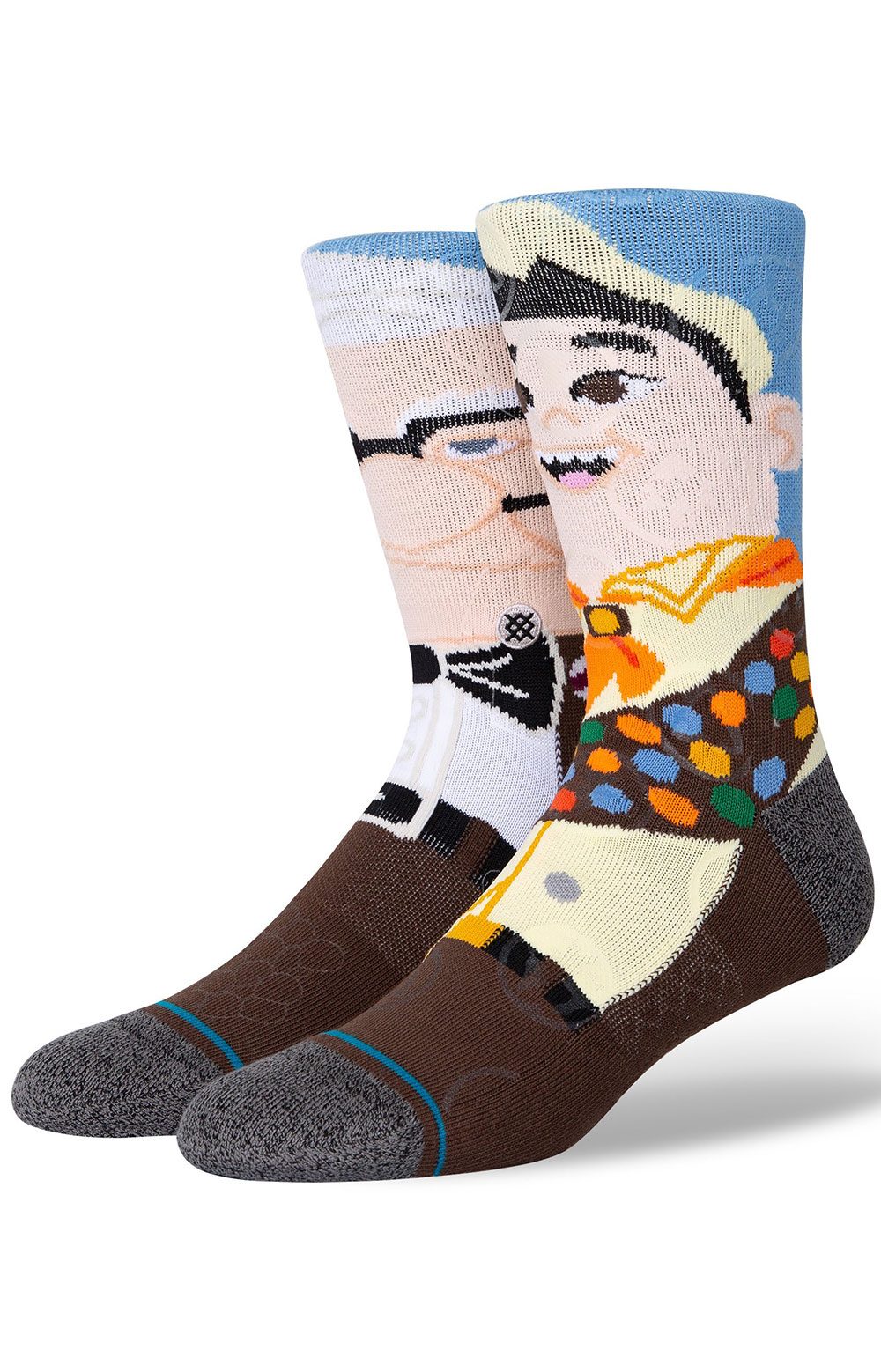 Wilderness Explorer Socks