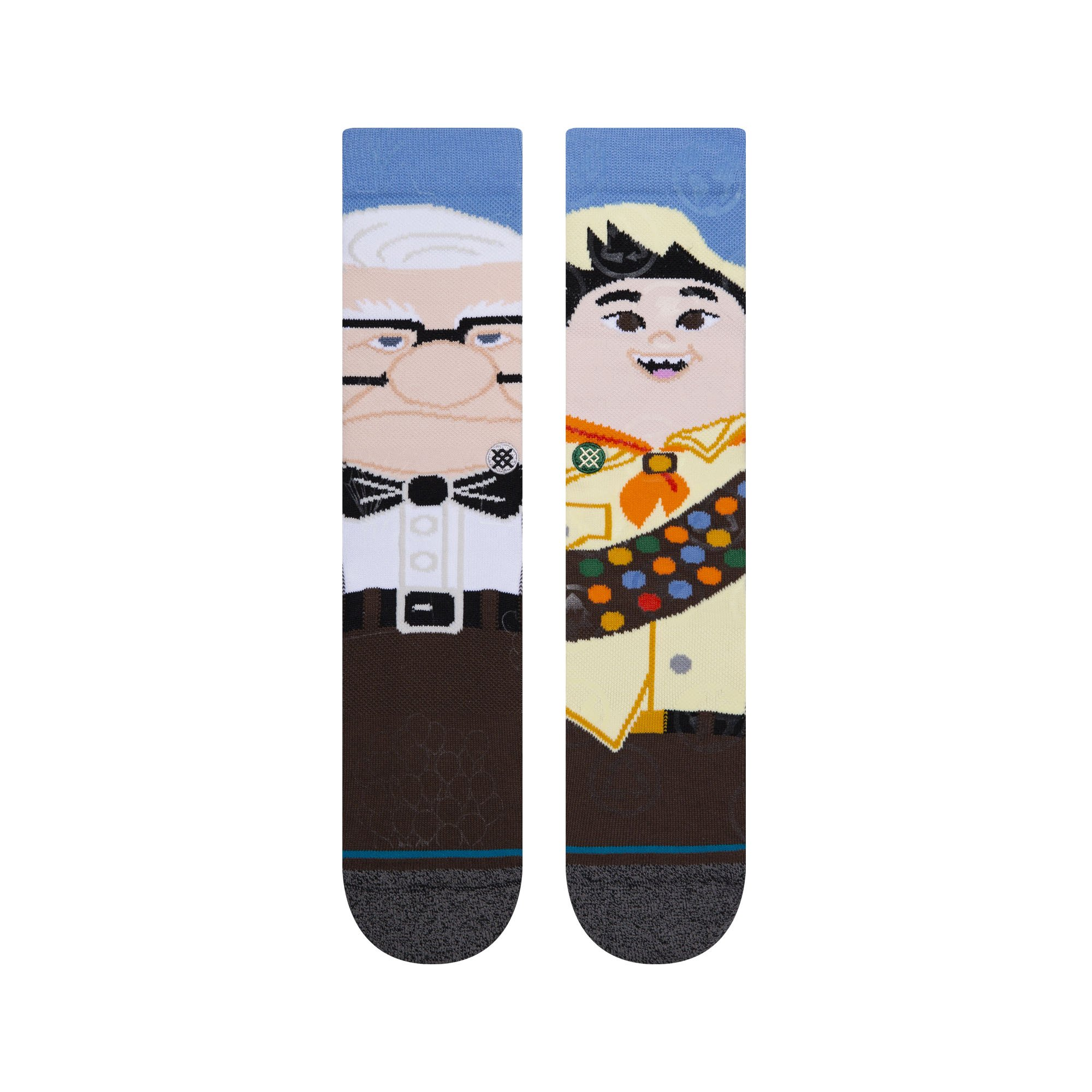 Wilderness Explorer Socks  2