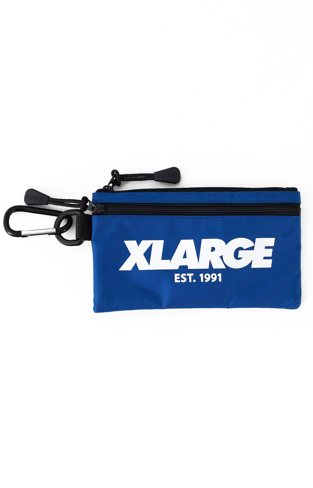 Cell Phone Pouch - Blue