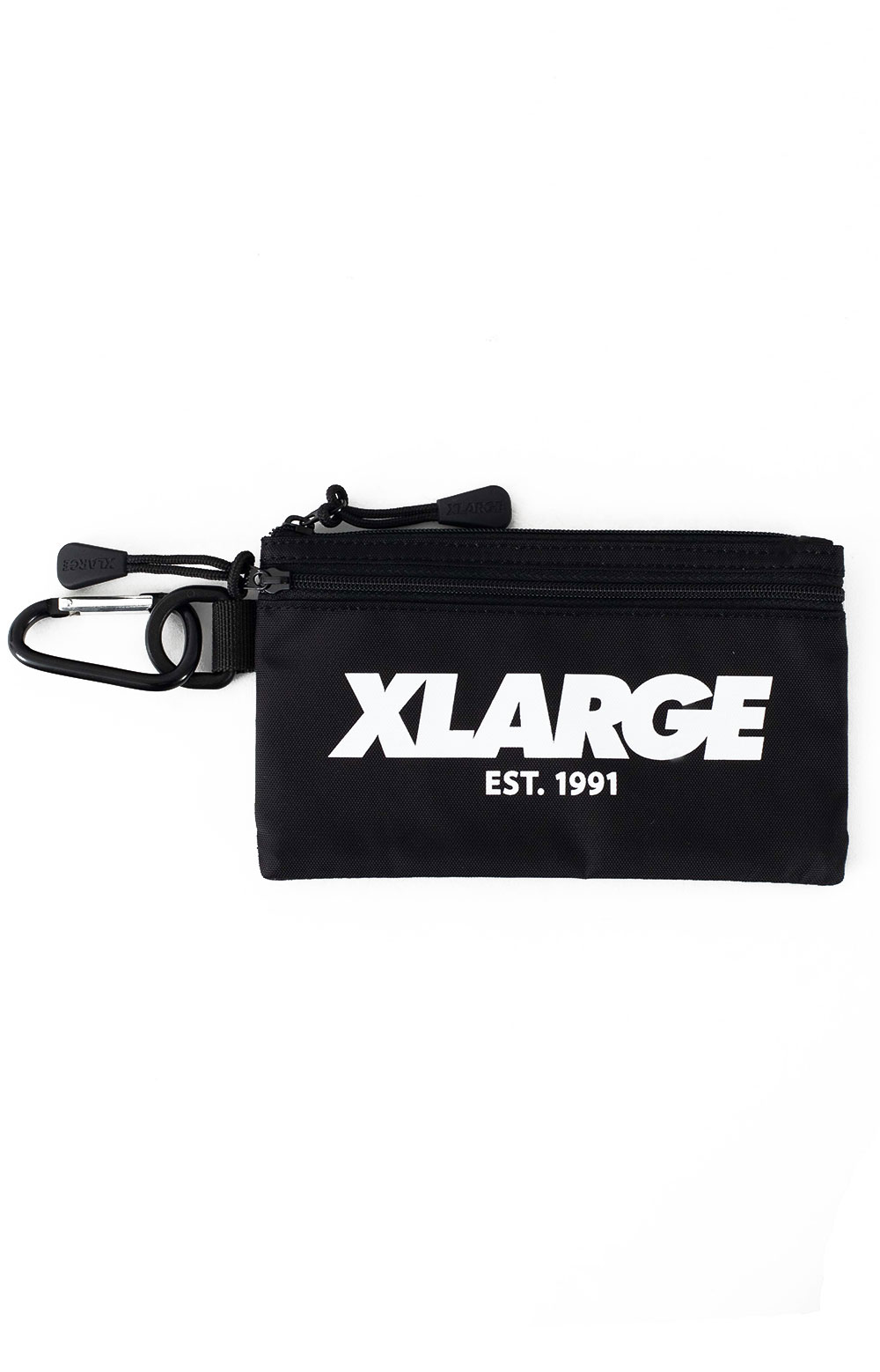 Cell Phone Pouch - Black