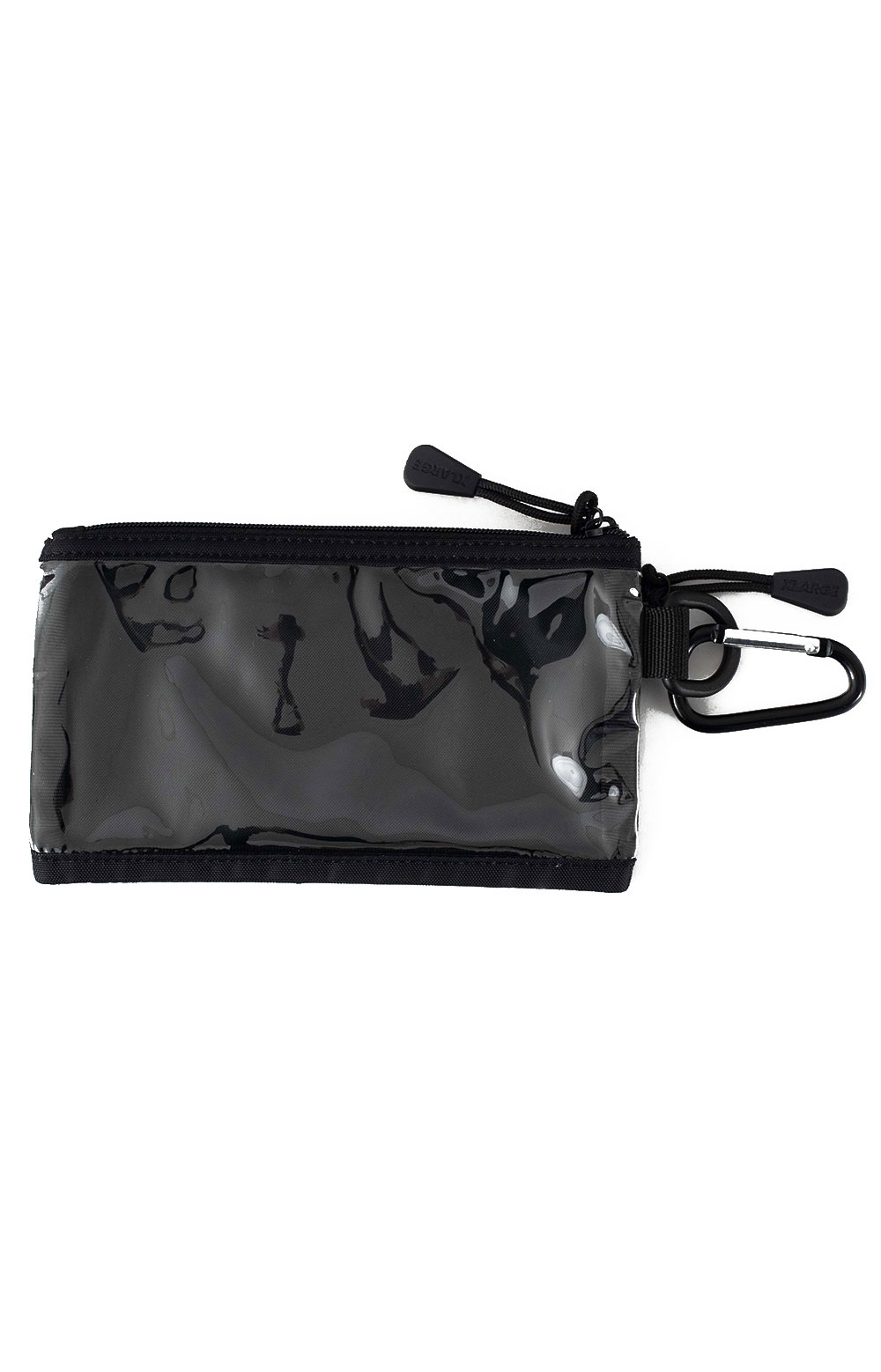 Cell Phone Pouch - Black  2