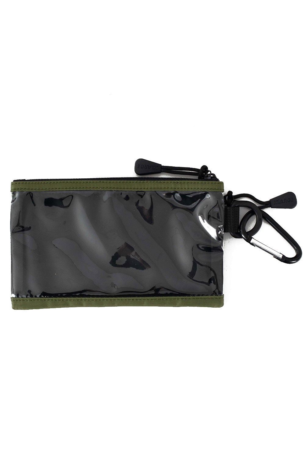 Cell Phone Pouch - Olive  2