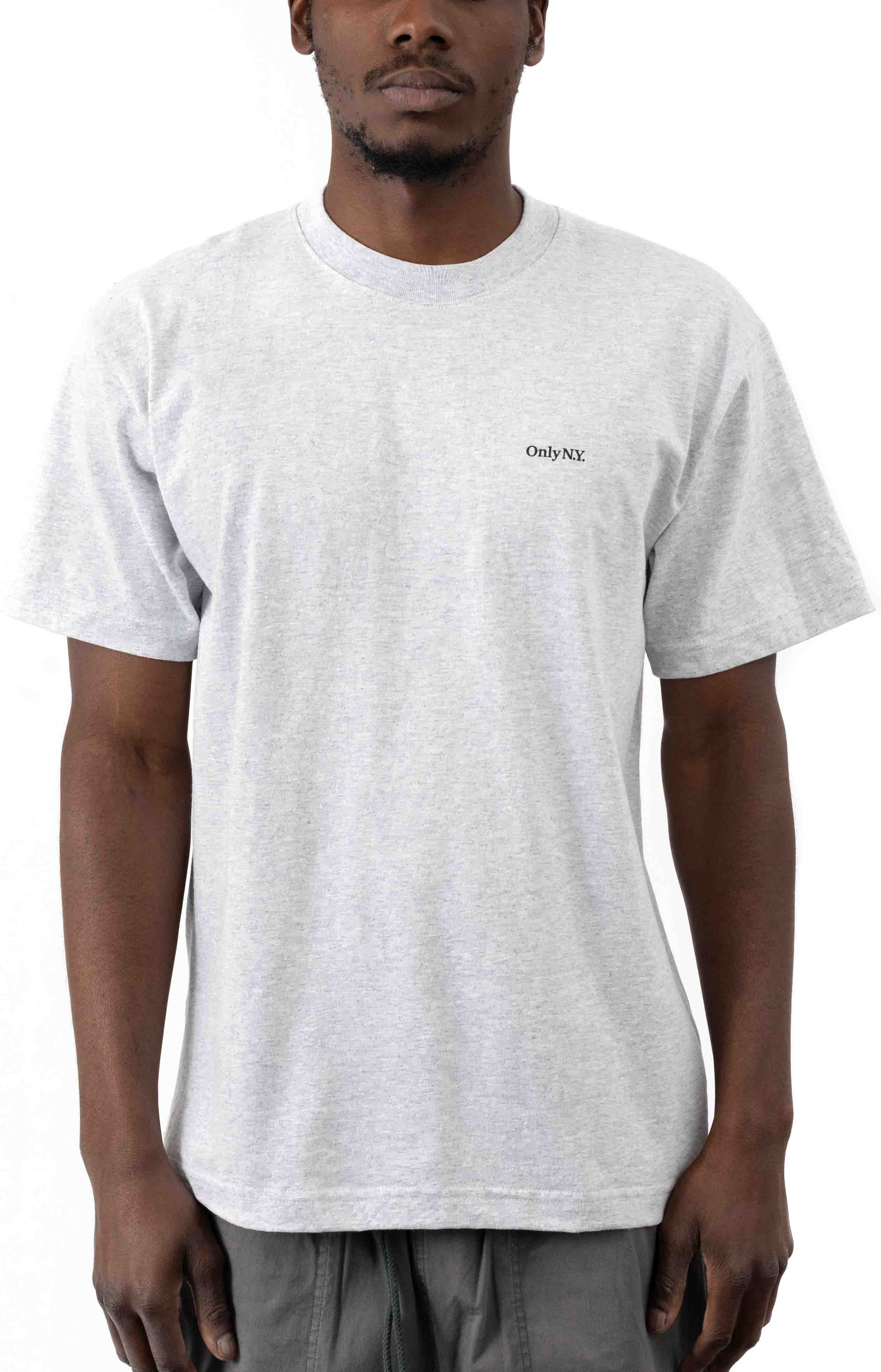 Gulls T-Shirt - White  2