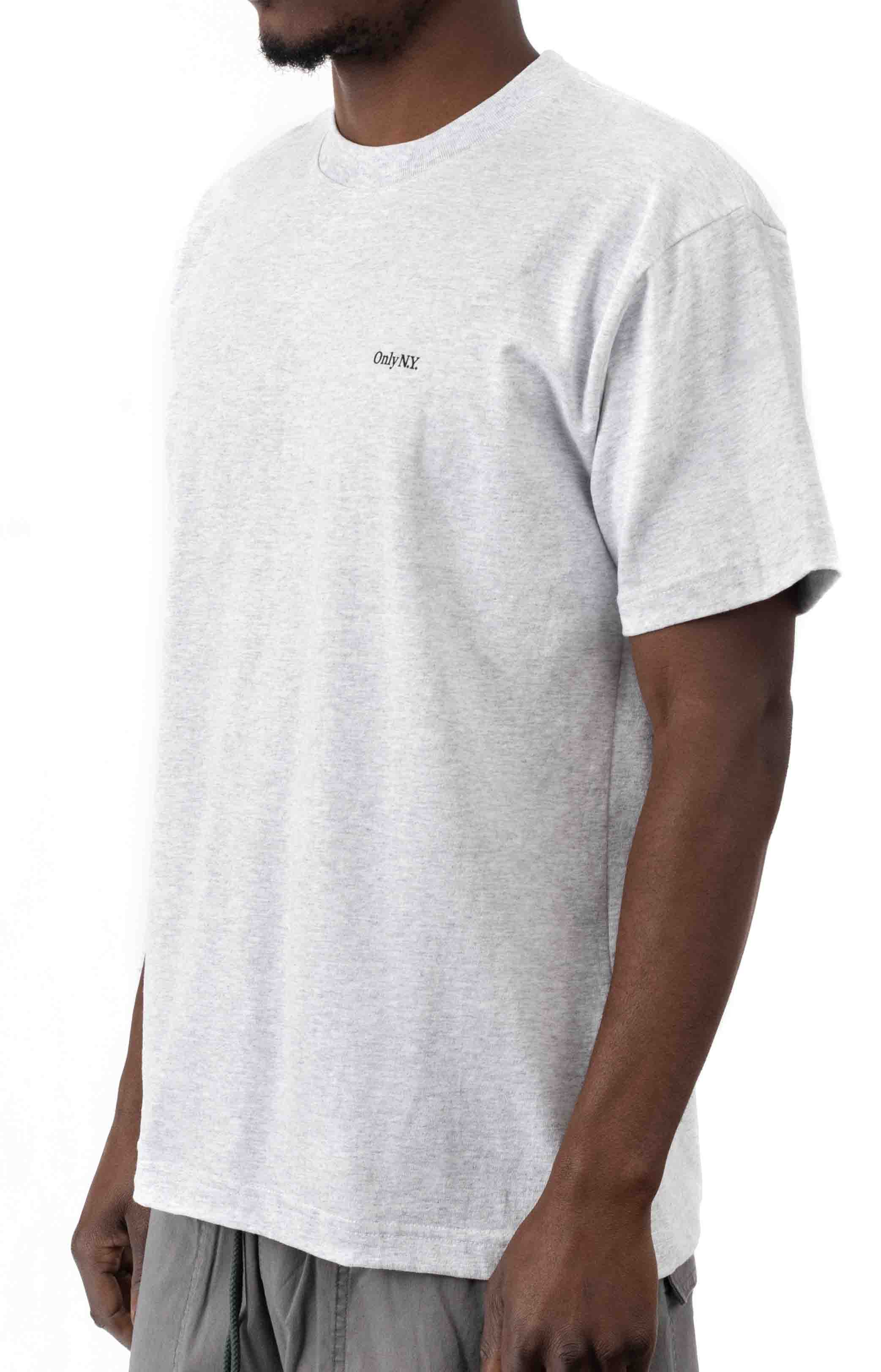 Gulls T-Shirt - White  3