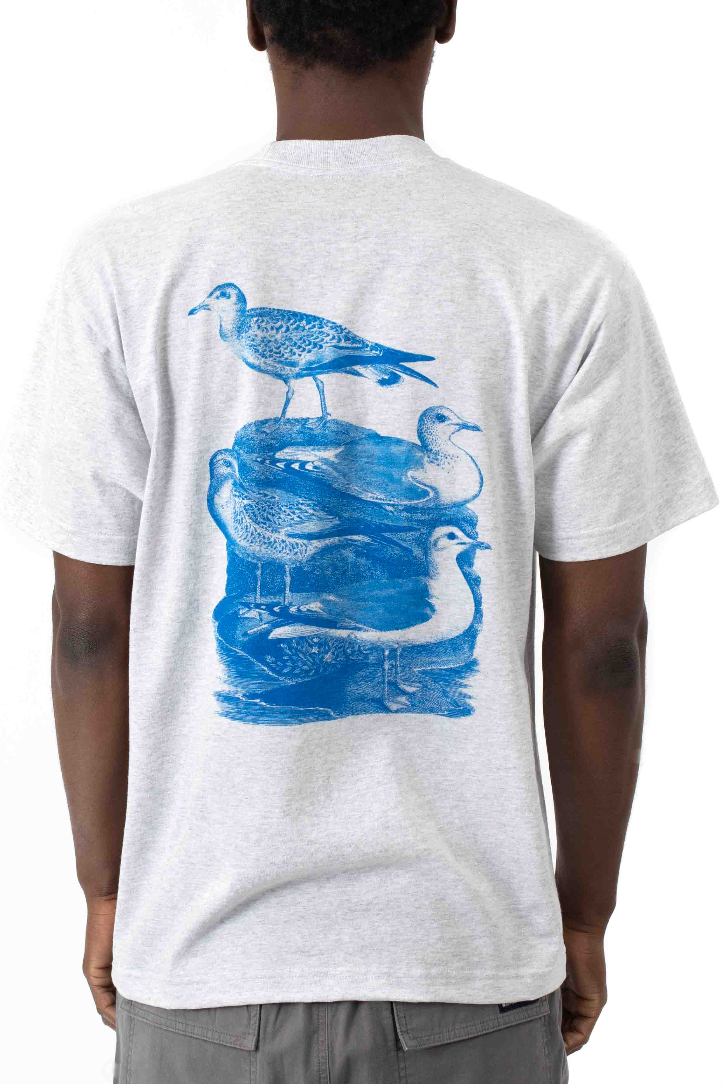 Gulls T-Shirt - White