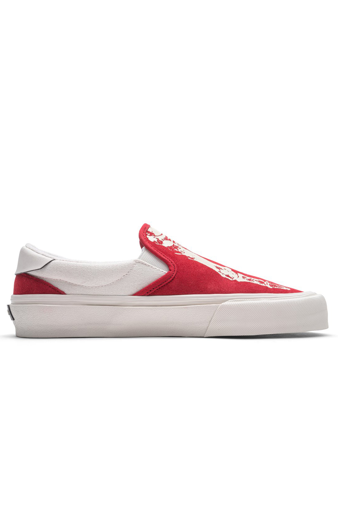 Ventura Shoes - X-Ray Crimson/Cream