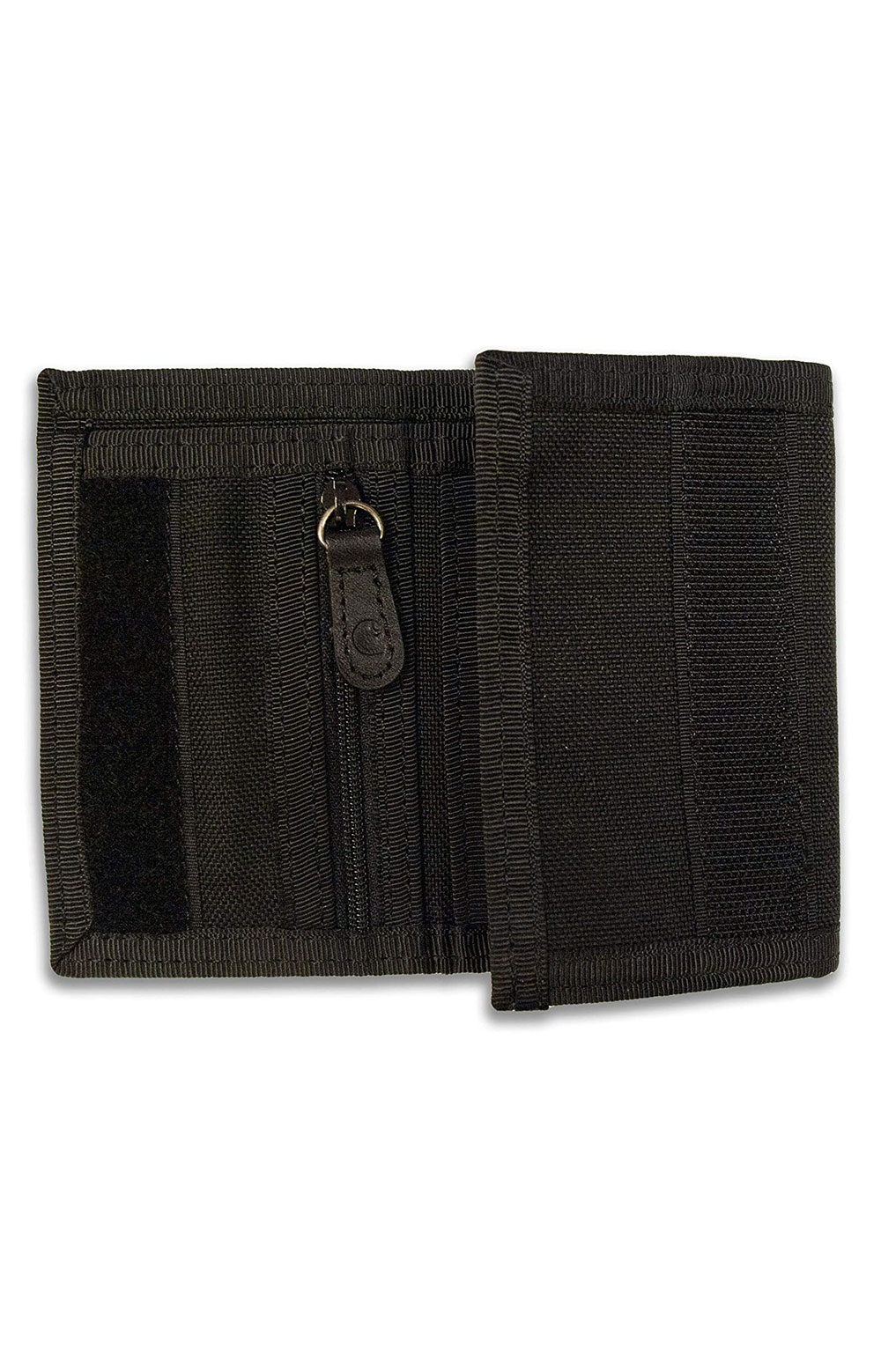 (B000021100299) Extremes Trifold Wallet - Black 3