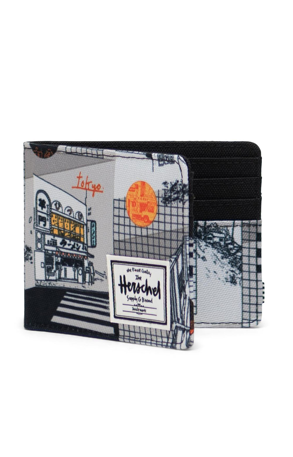 Roy Wallet - World Travel 2
