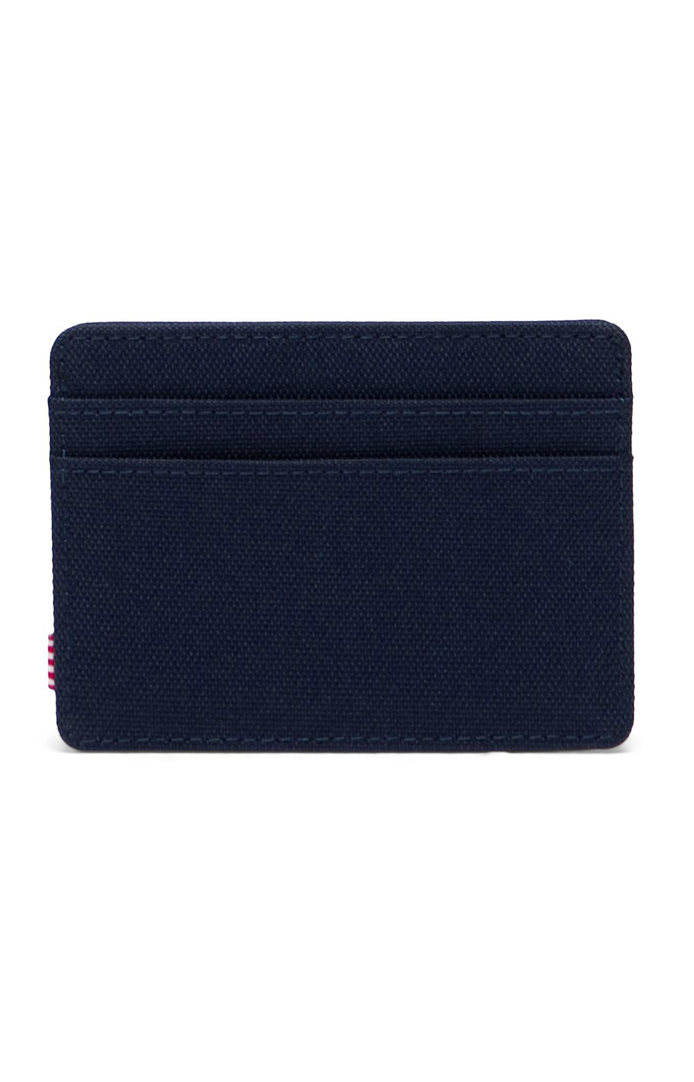 Charlie Wallet - Peacoat/Cyber Yellow 3