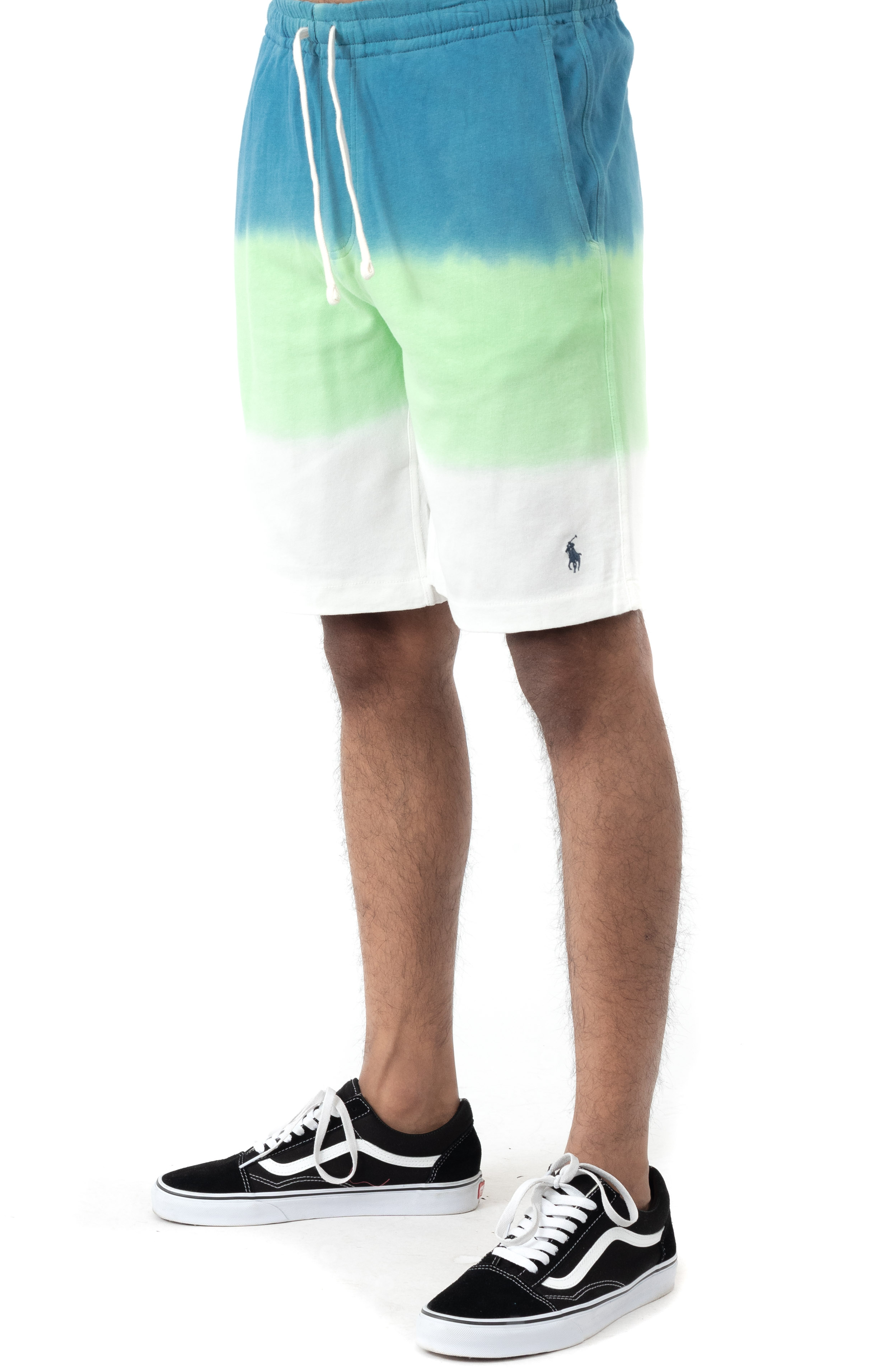 Spa Terry Short - Lime Dipdy