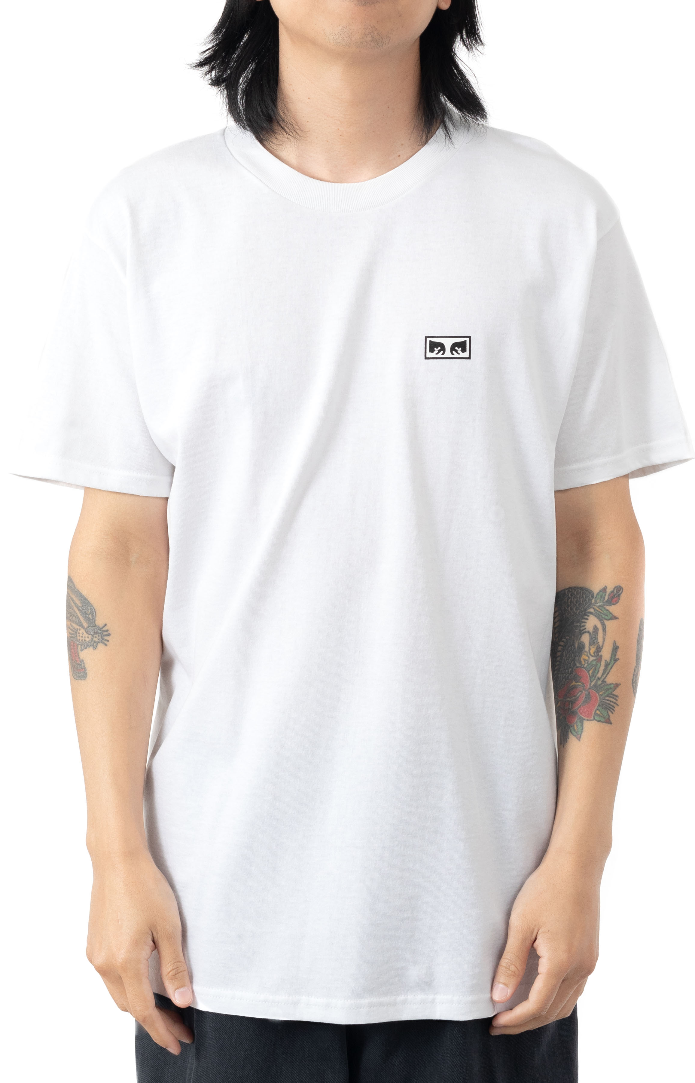 Be Kind T-Shirt - White  2