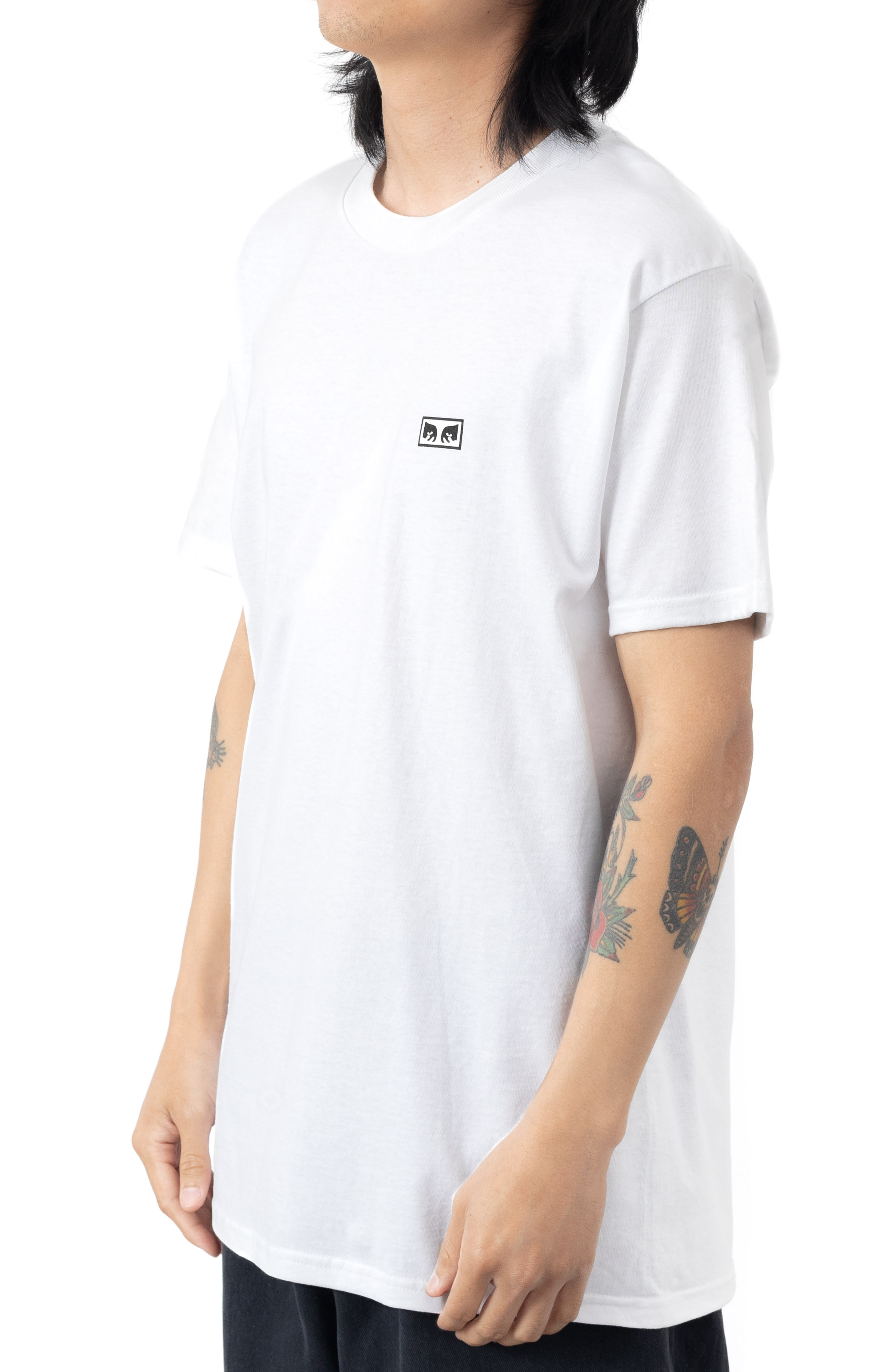 Be Kind T-Shirt - White  3