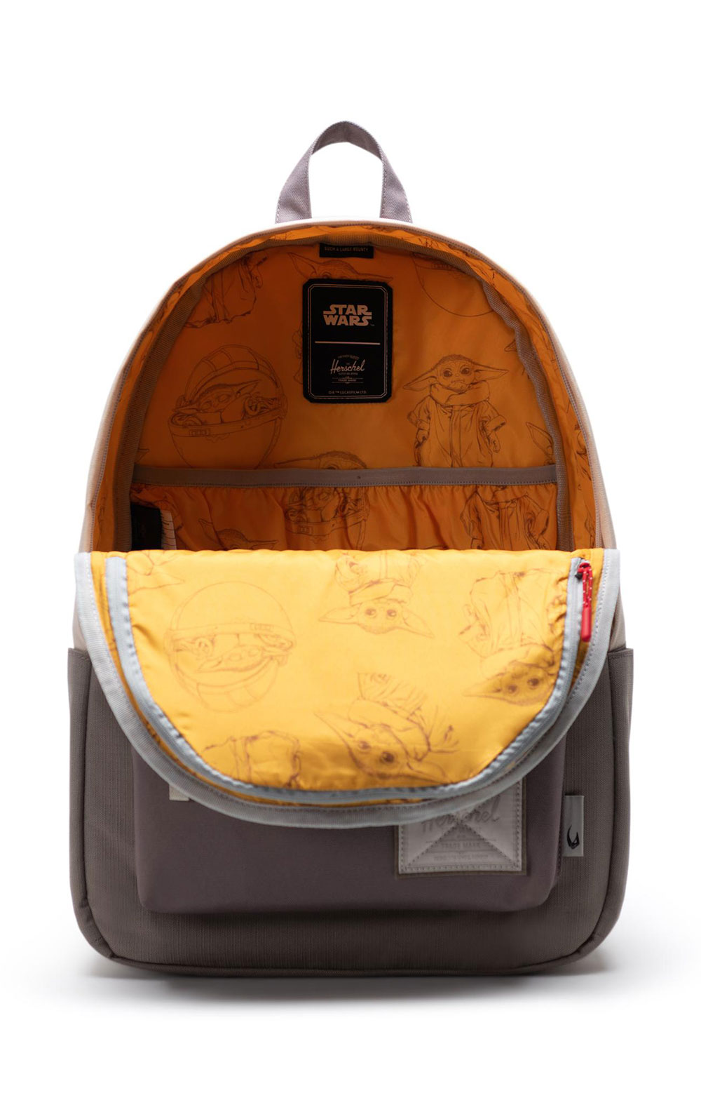 Classic XL Backpack - Child  2