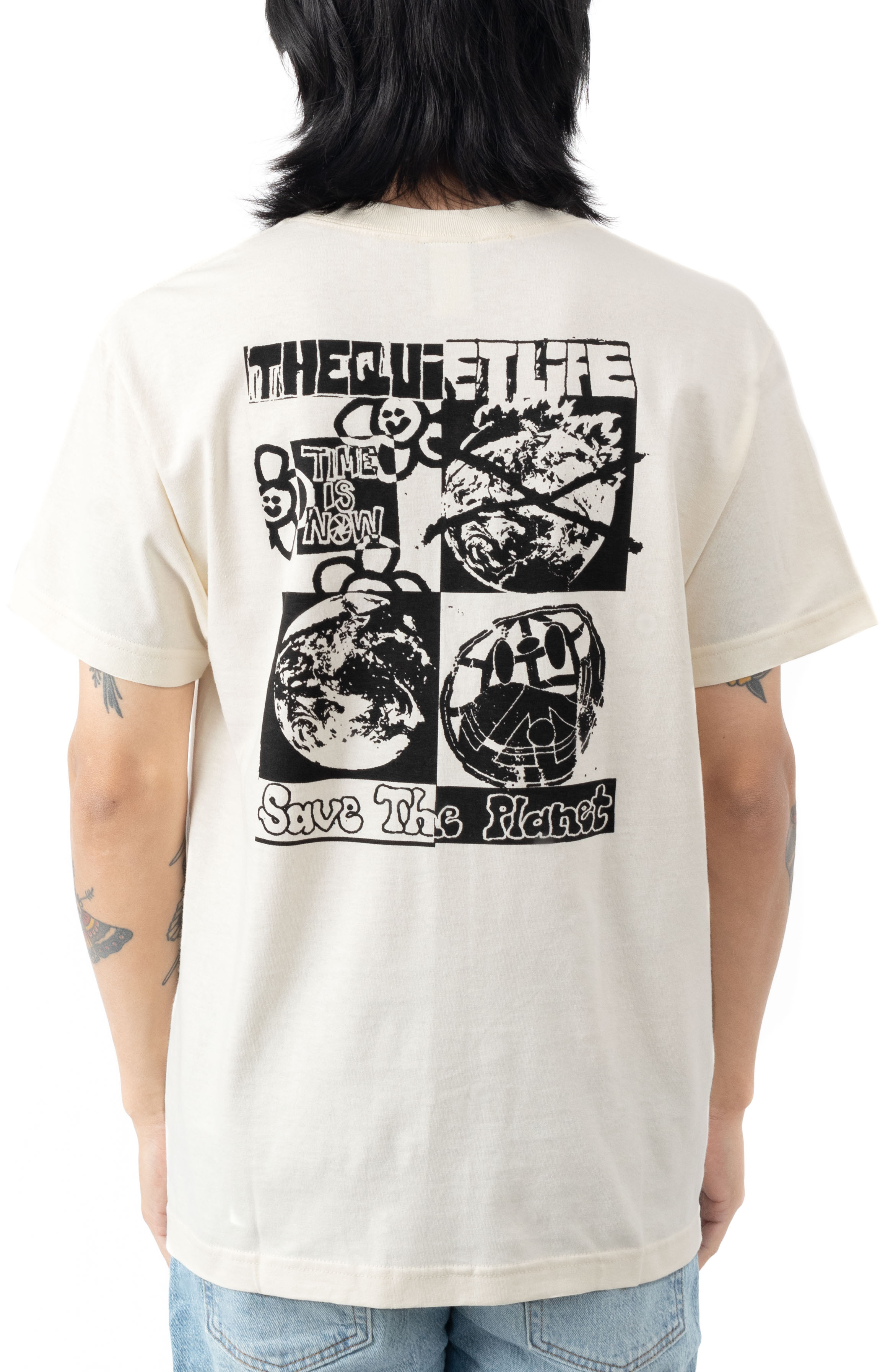 Time Is Now T-Shirt  3