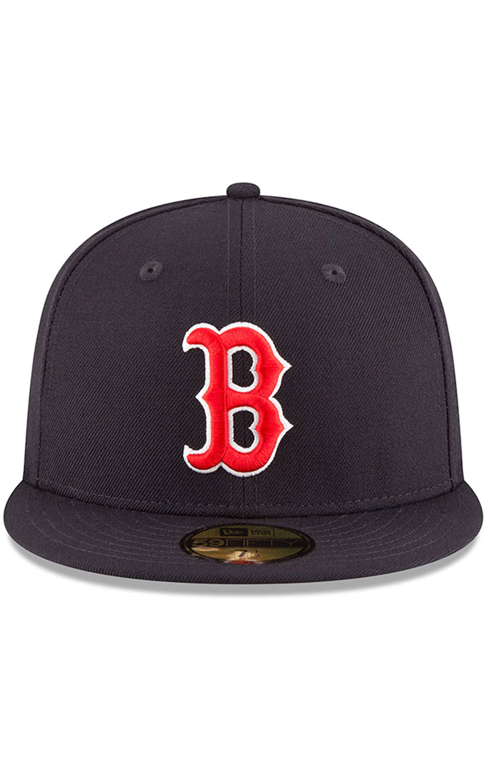 Boston Red Sox 2004 World Series Wool 59Fifty Fitted Hat  2