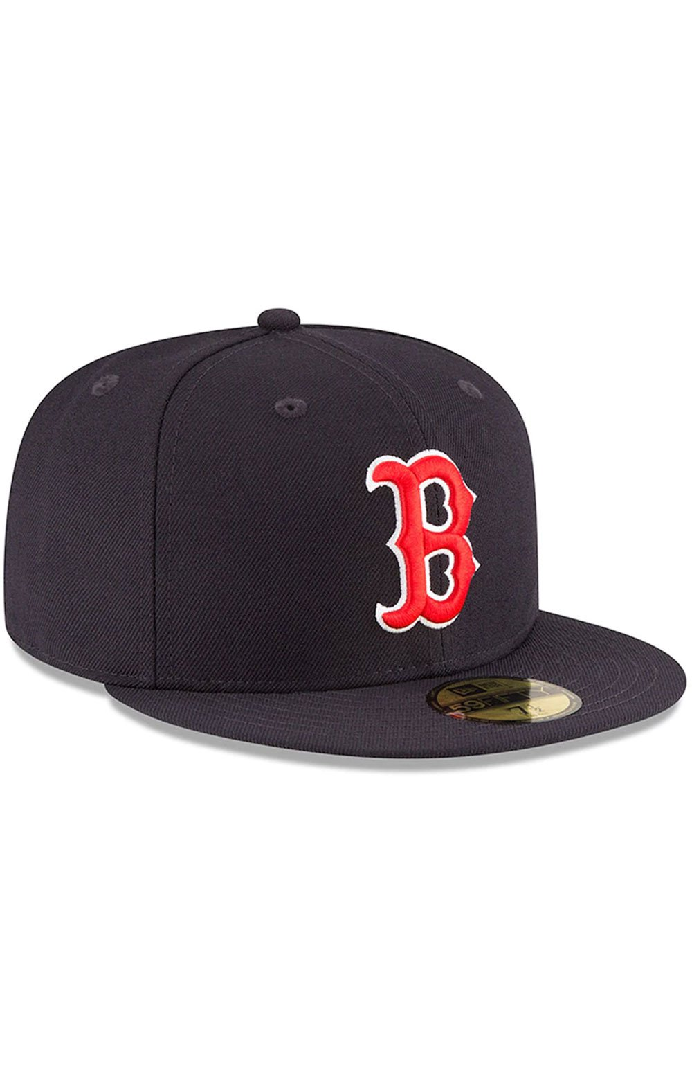 Boston Red Sox 2004 World Series Wool 59Fifty Fitted Hat  3