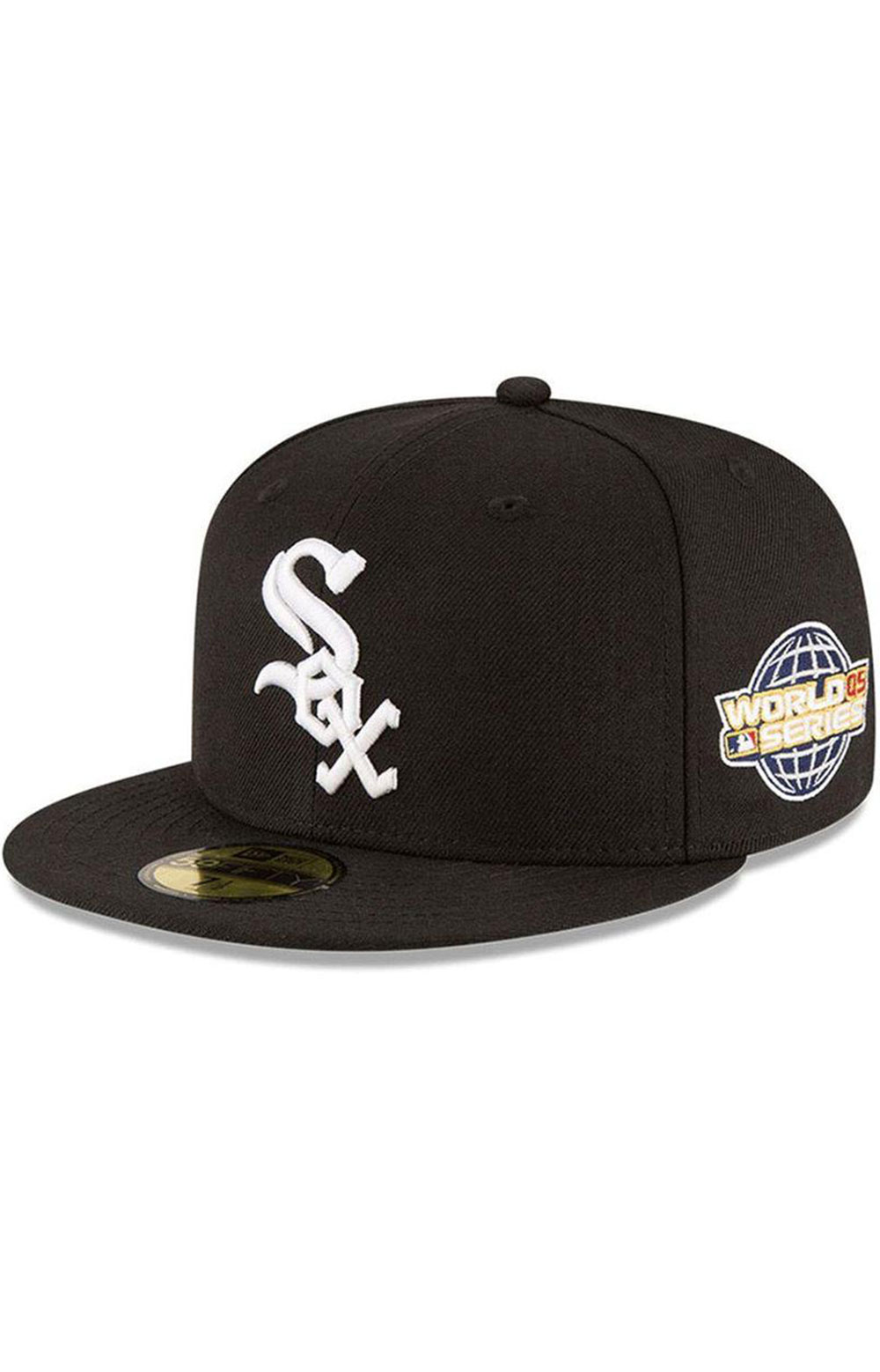 Chicago White Sox 2005 World Series Wool 59Fifty Fitted Hat