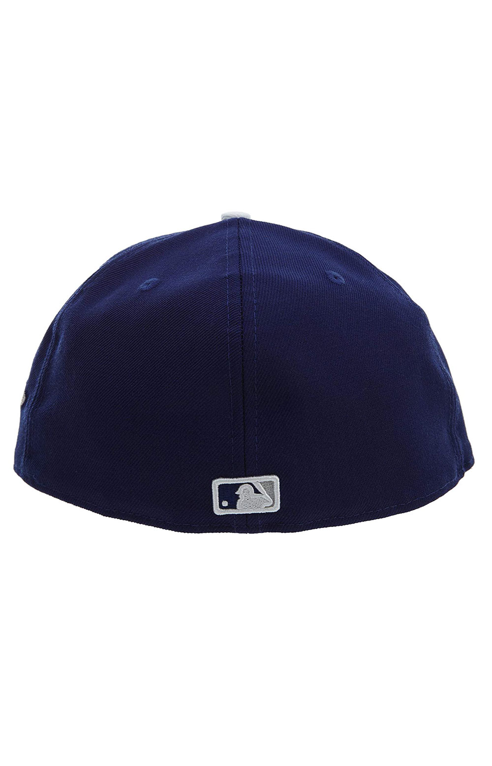 LA Dodgers 1988 World Series Wool 59Fifty Fitted Hat - Royal Blue  4