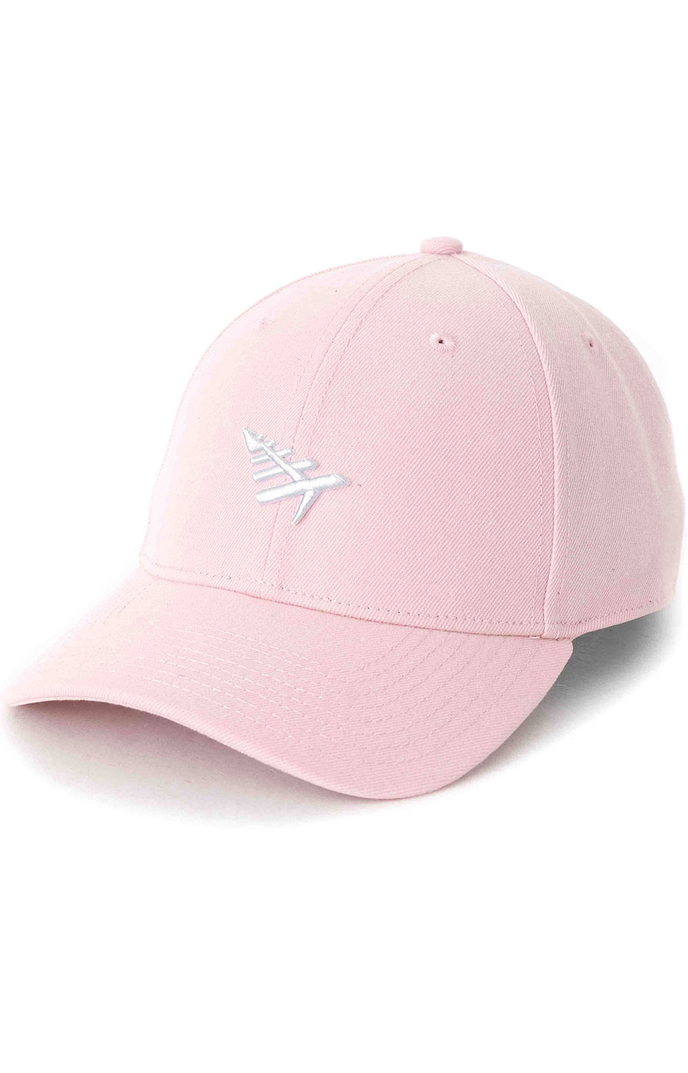 Icon II Dad Hat - Washed Pink