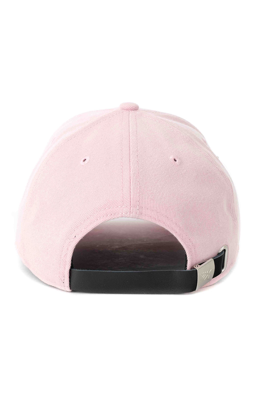 Icon II Dad Hat - Washed Pink  3
