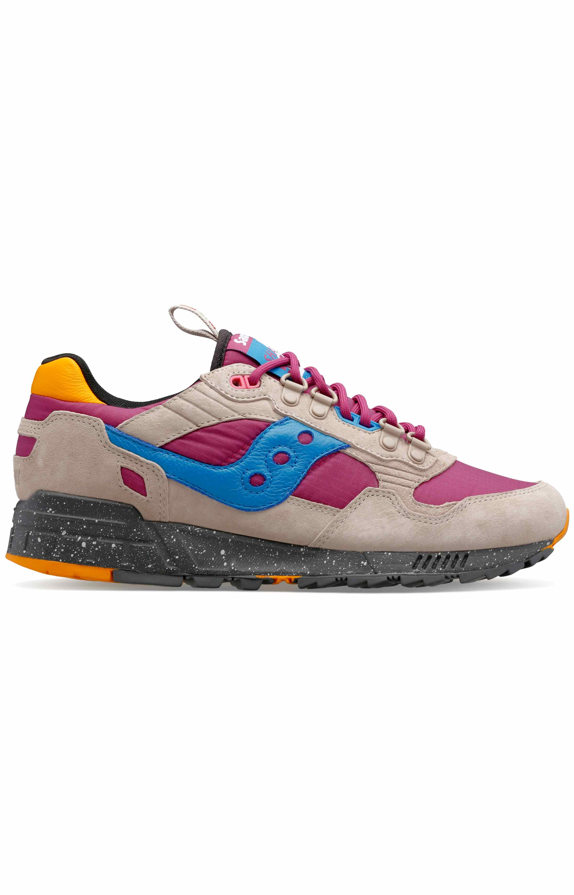 (S70559-2) Shadow 5000 Shoes - Astro/Air