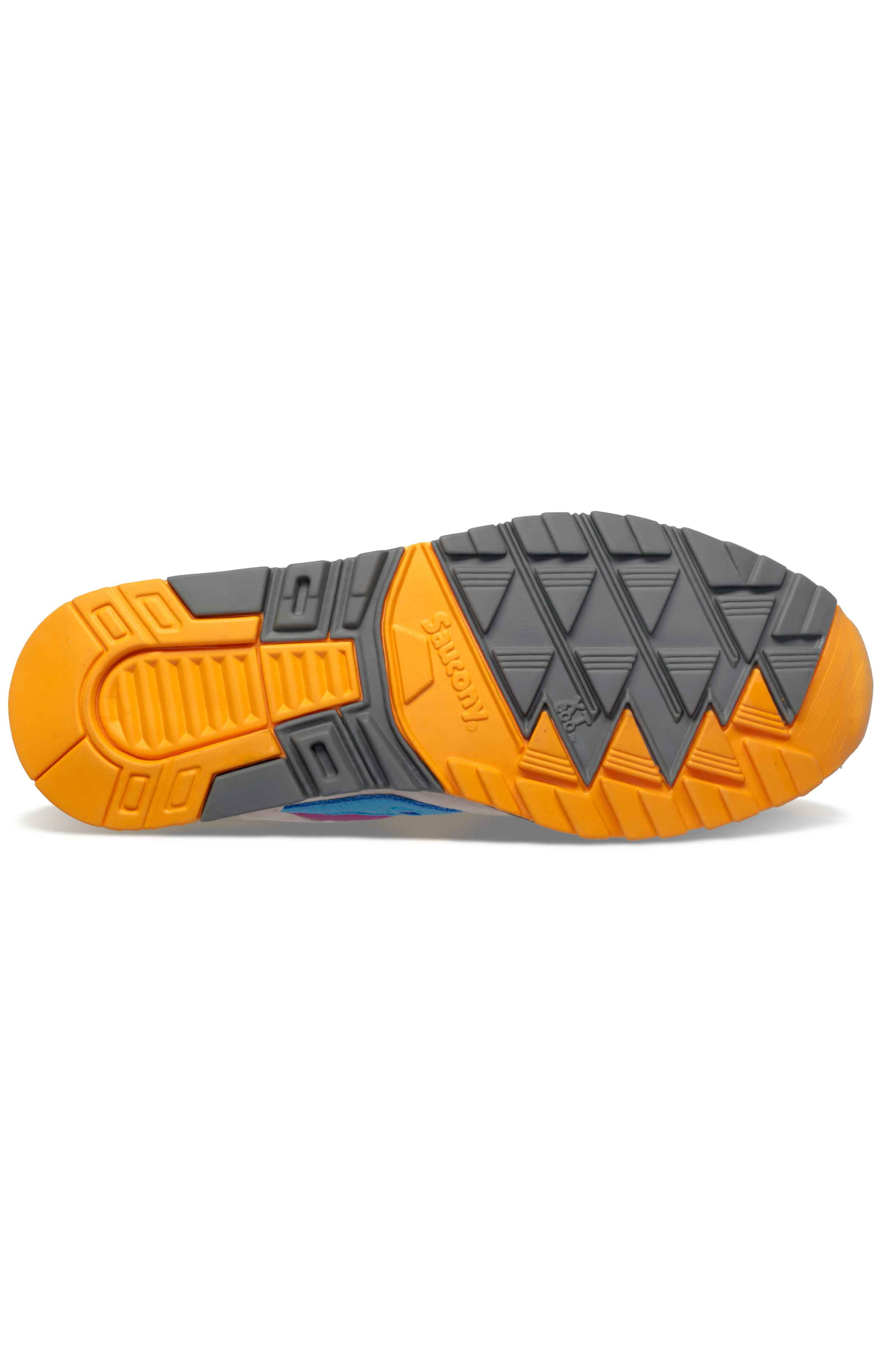 (S70559-2) Shadow 5000 Shoes - Astro/Air 4