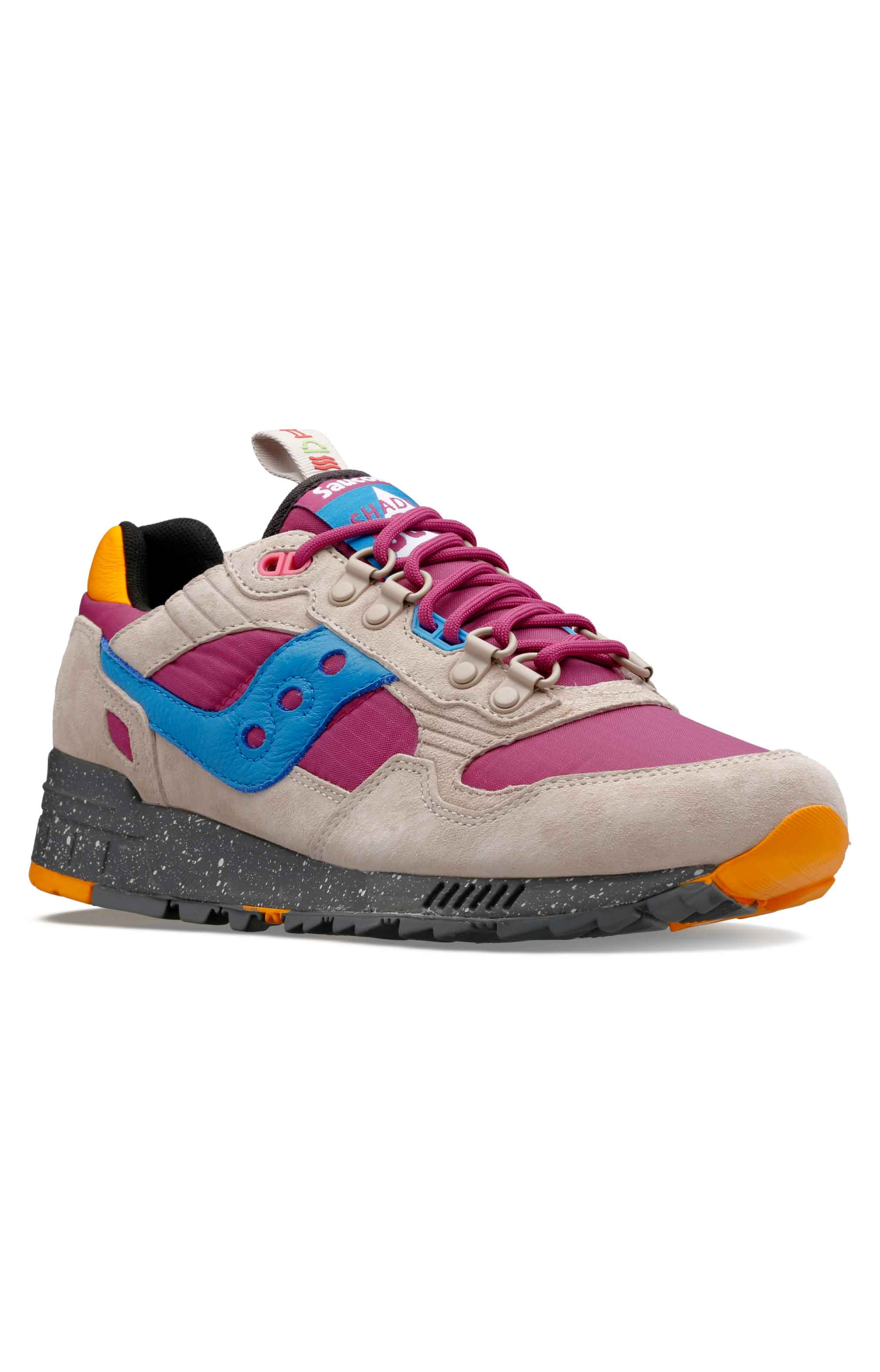 (S70559-2) Shadow 5000 Shoes - Astro/Air 5