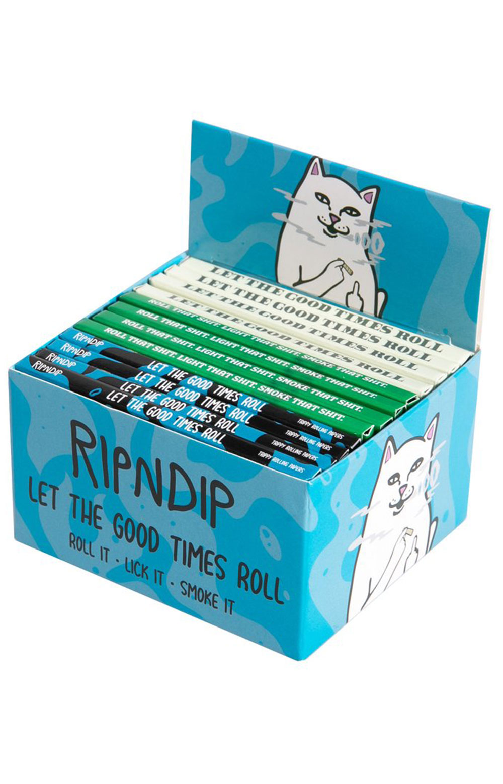 Rolling Papers Mixed 12 Pack