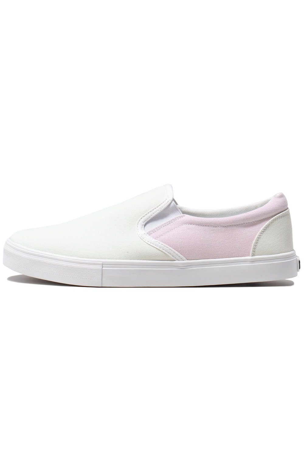 Lord Nermal UV Activated Slip-On Shoes - Blue/Fuschia 4