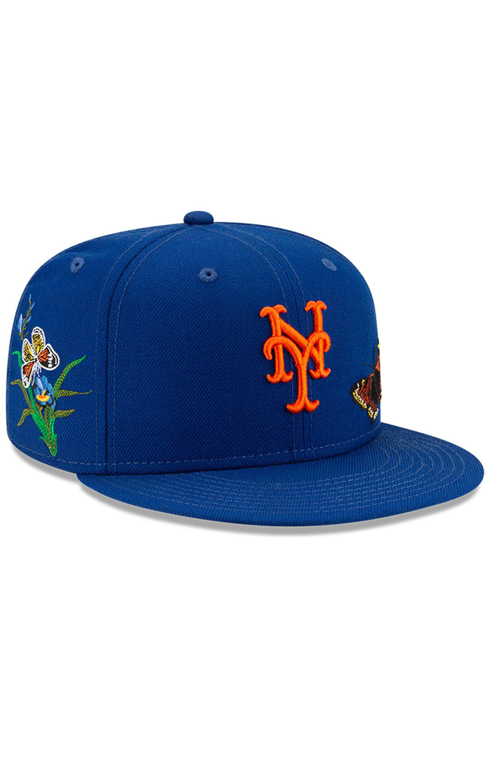 New York Mets 59Fifty Fitted Hat  3
