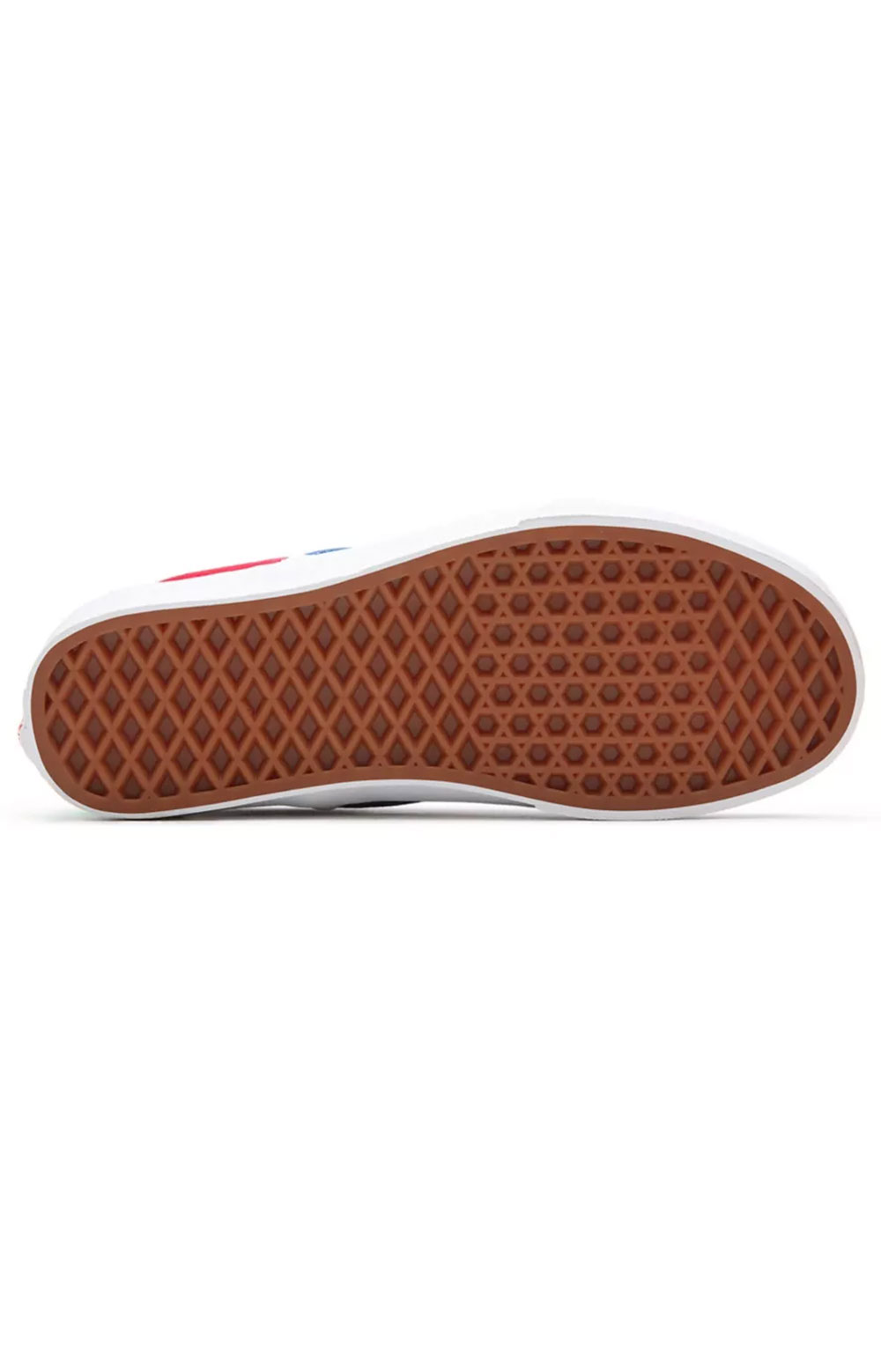 (3TB44B) Pride Classic Slip-On Shoes - Patchwork  4