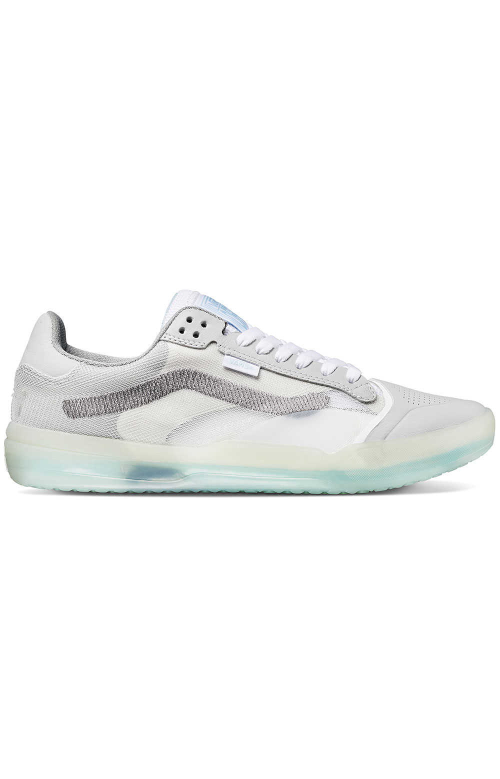 (DY76KL) Evdnt Ultimate Waffle Shoes - Grey/Multi 4