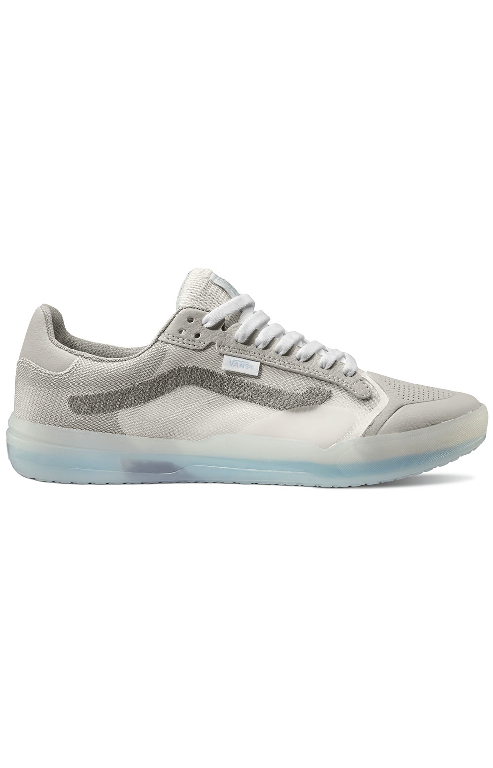 (DY76KL) Evdnt Ultimate Waffle Shoes - Grey/Multi