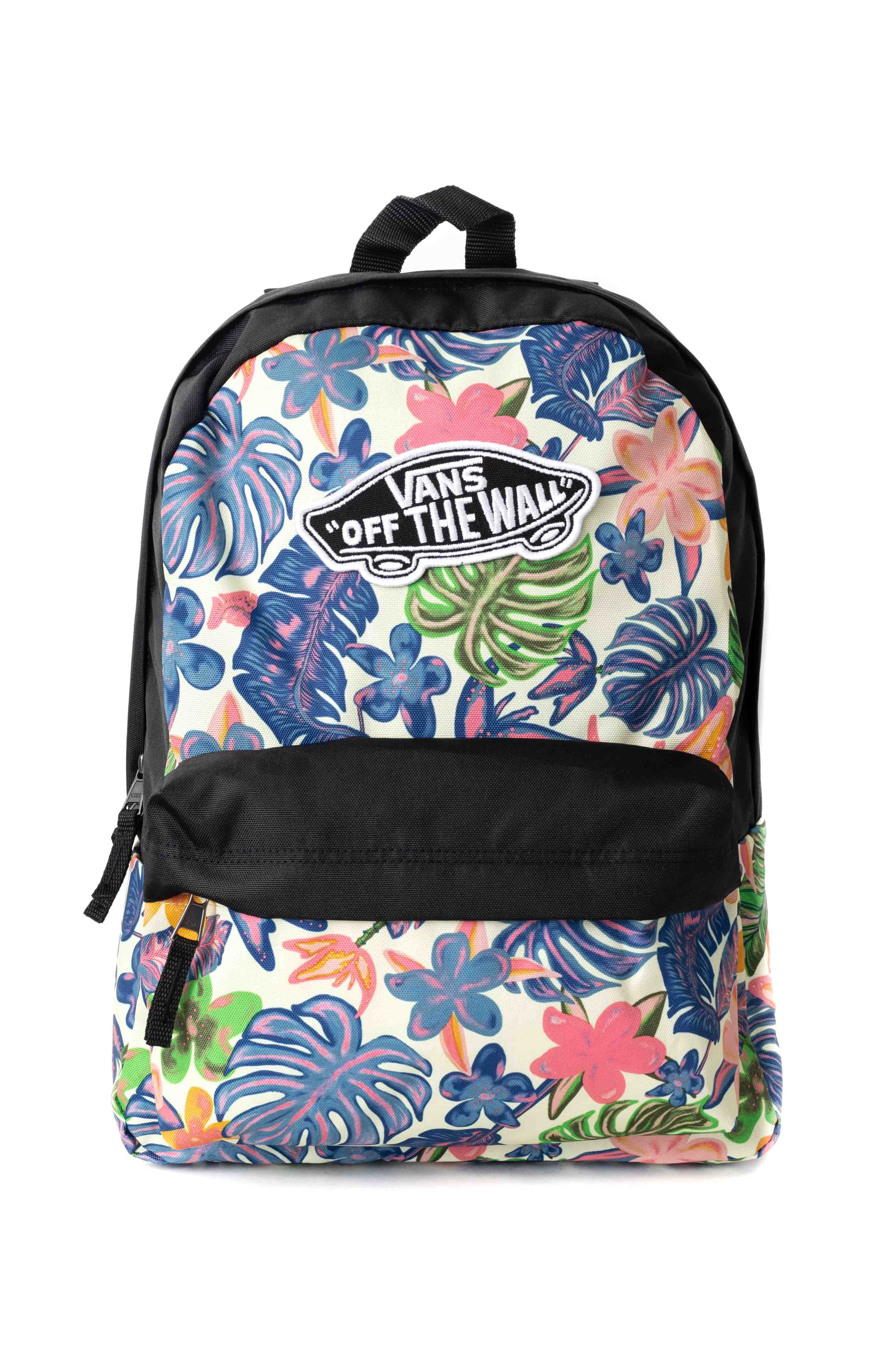 Realm Backpack - Tropical Mellow