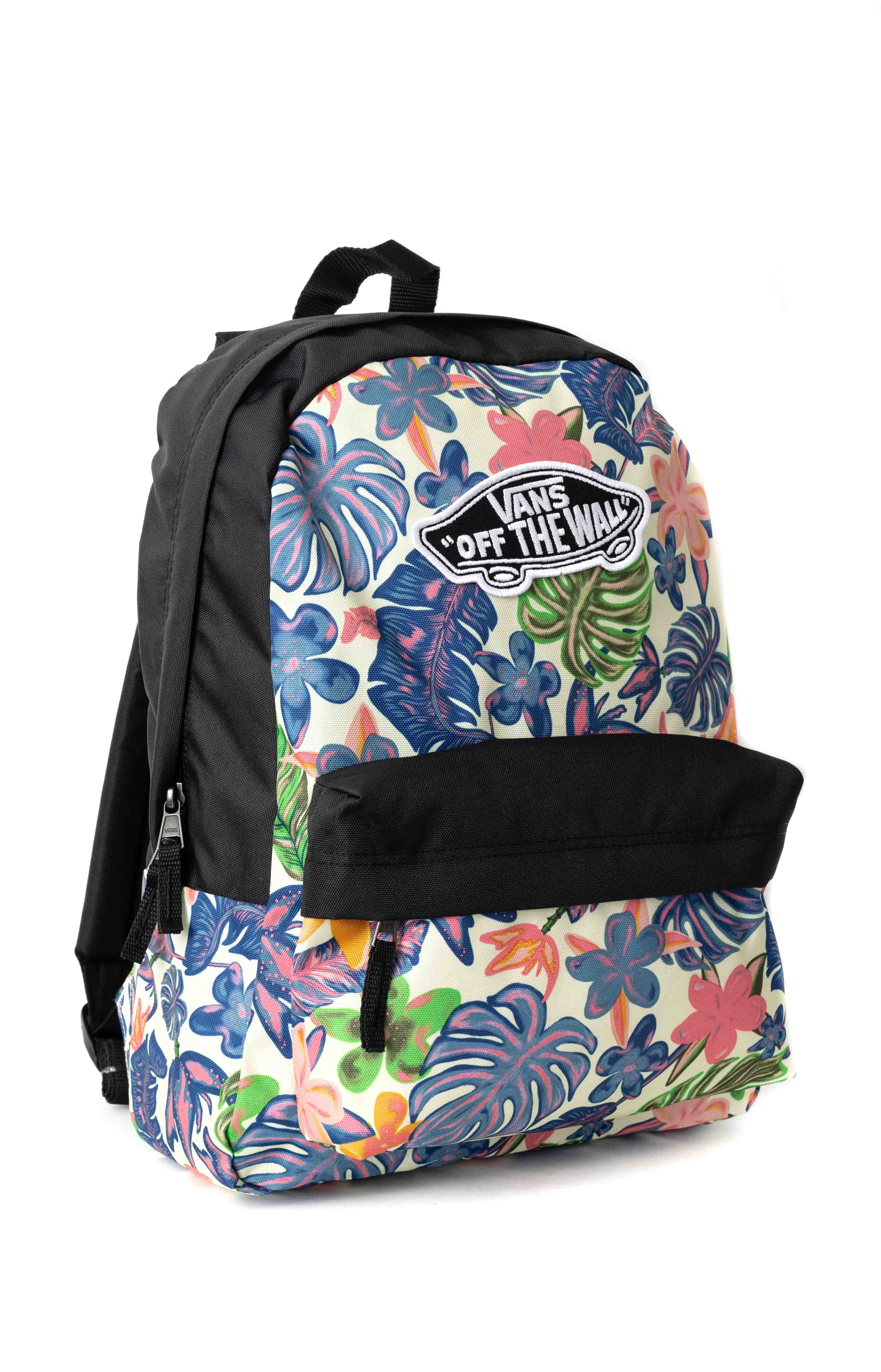 Realm Backpack - Tropical Mellow 2