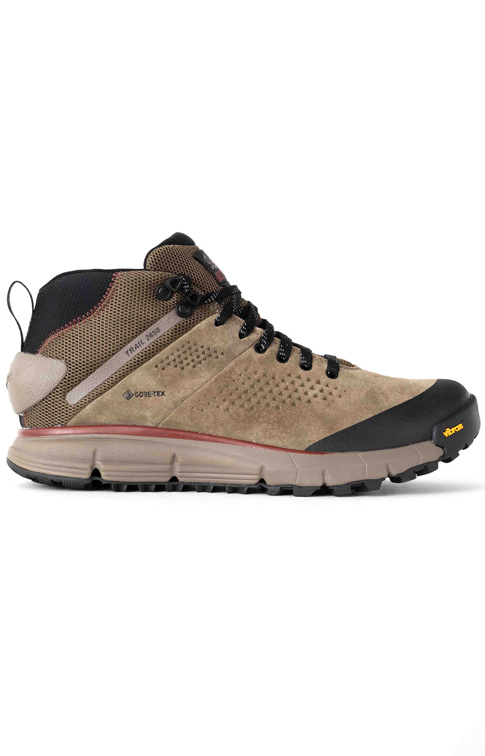 (61240) Trail 2650 GTX Mid Boots - Dusty Olive