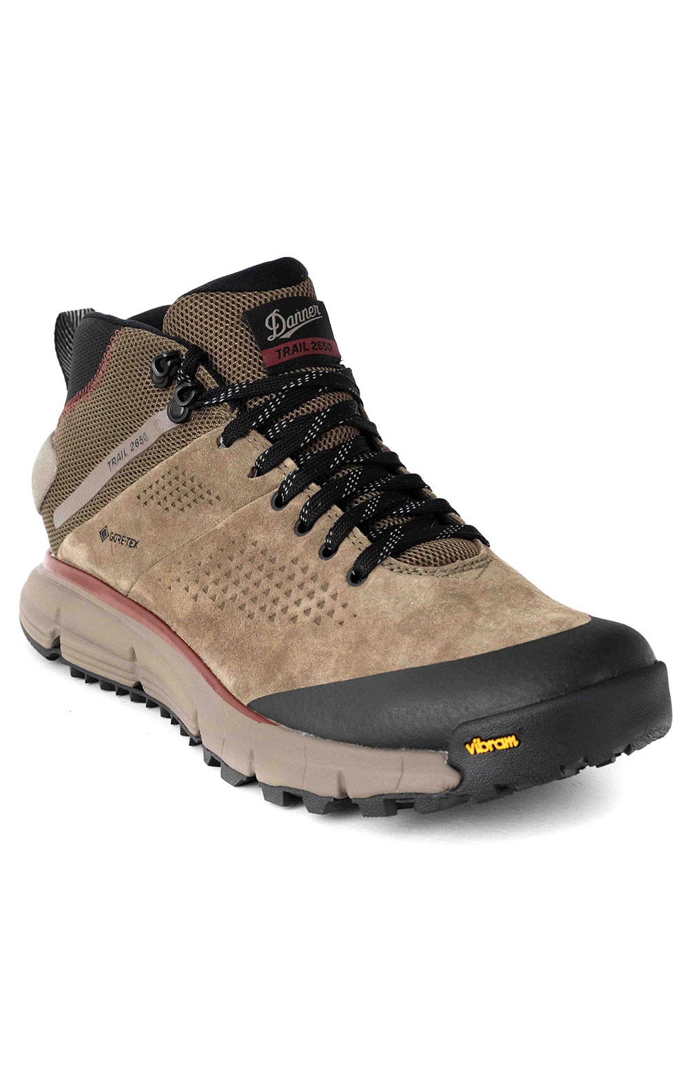 (61240) Trail 2650 GTX Mid Boots - Dusty Olive  3