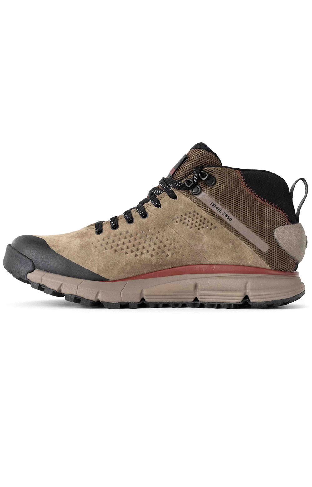 (61240) Trail 2650 GTX Mid Boots - Dusty Olive  4