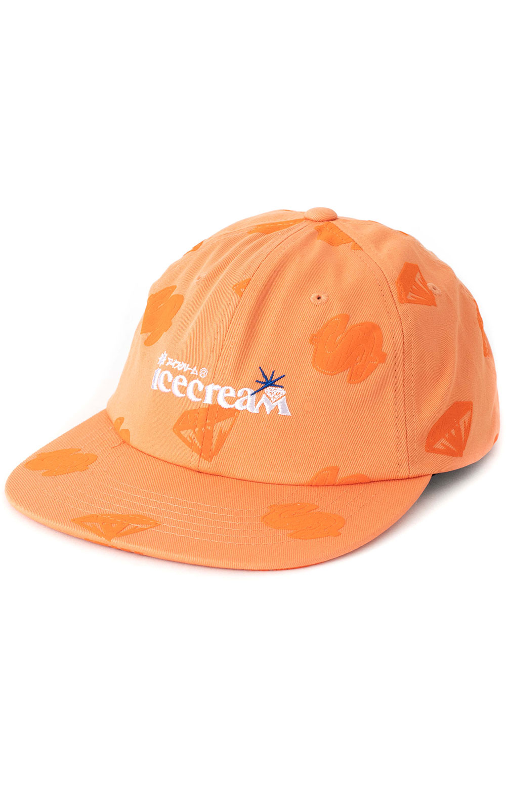 Syrup Dad Hat - Cooper Tan