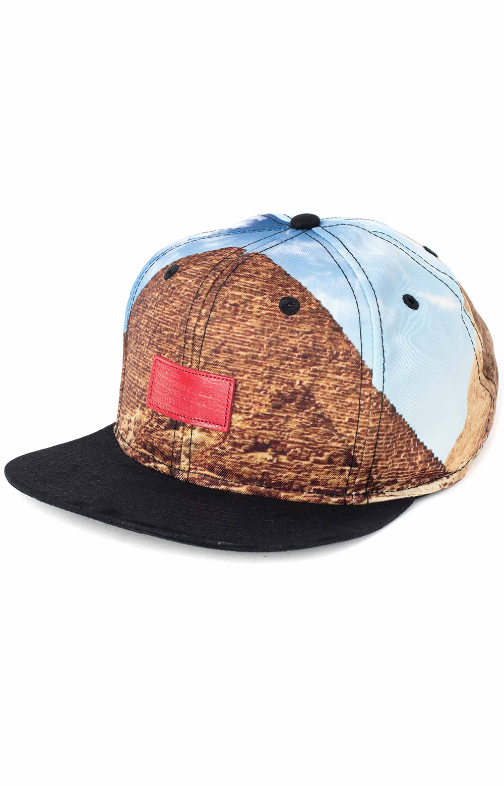 Kngs Tomb Strap-Back Hat