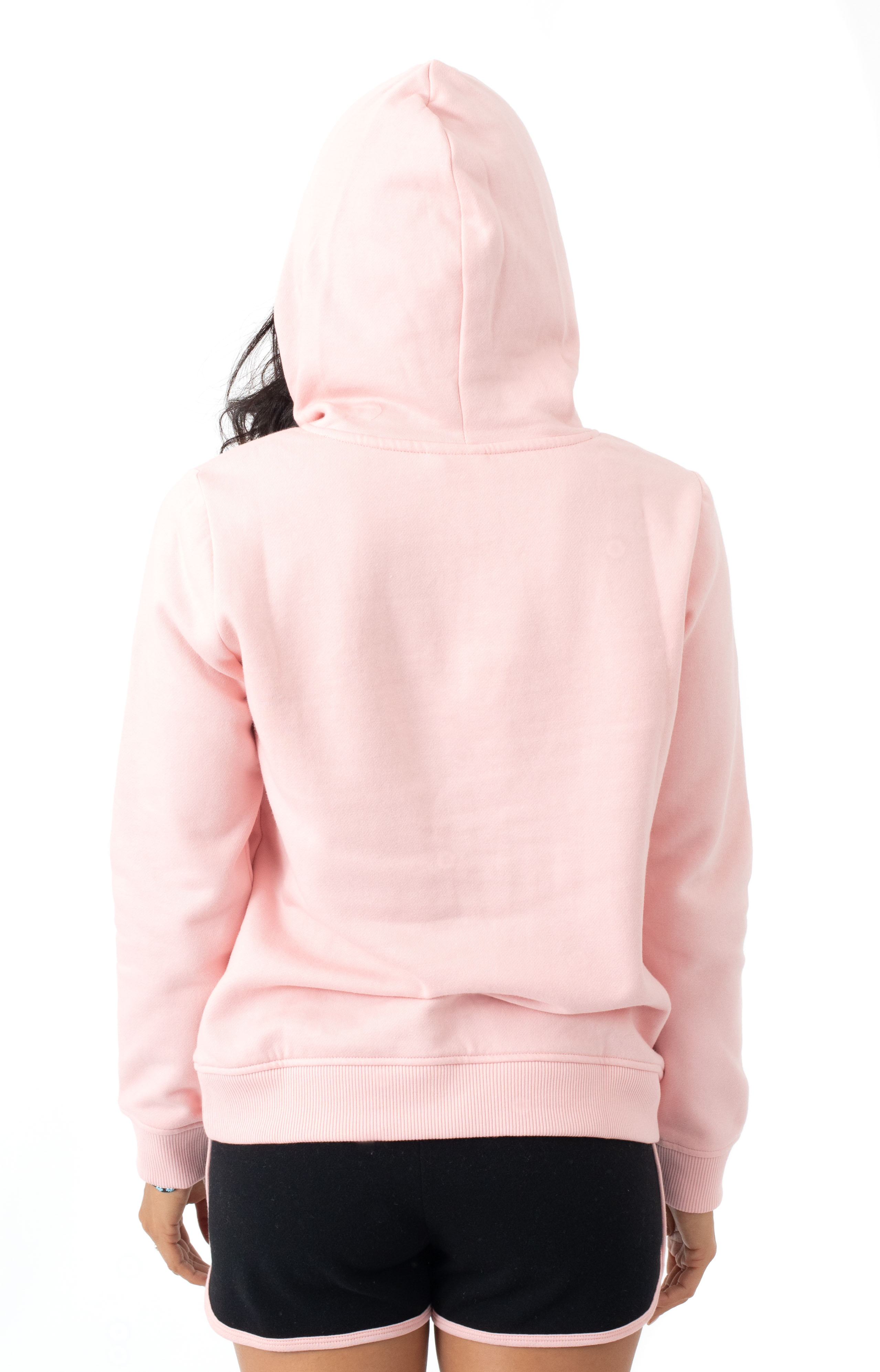 Classic V II Pullover Hoodie - Powder Pink 3